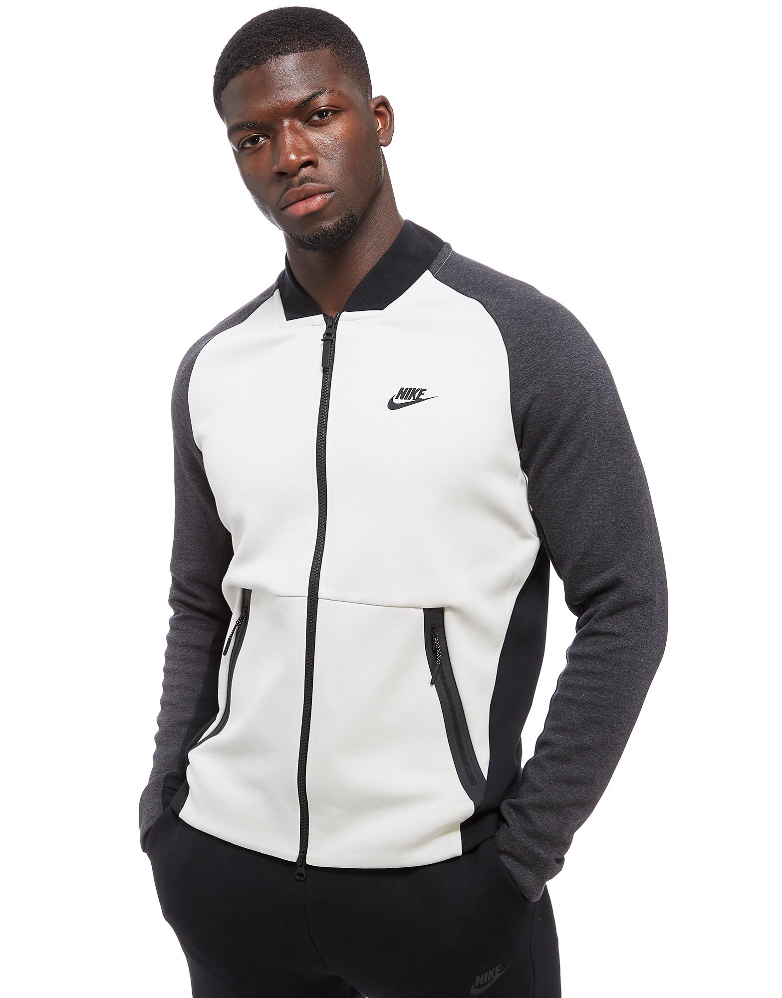 Nike Nike Tech Varsity Jaquette