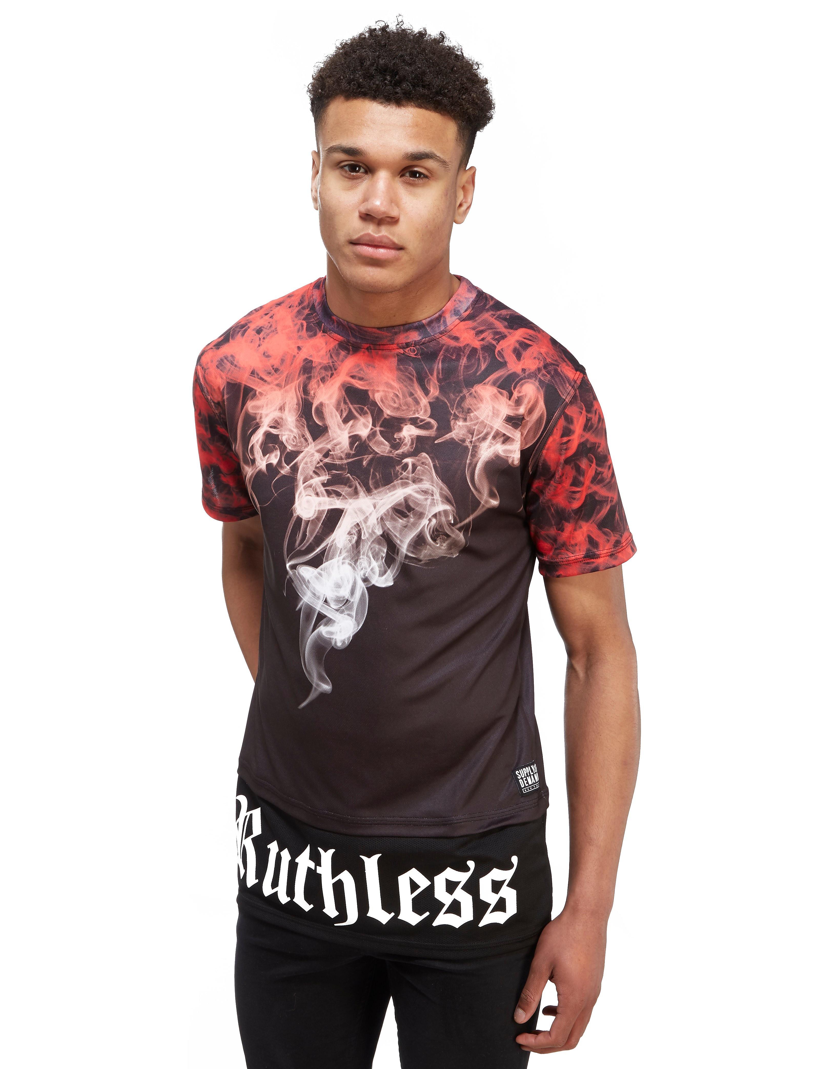 Supply & Demand Smother T-Shirt