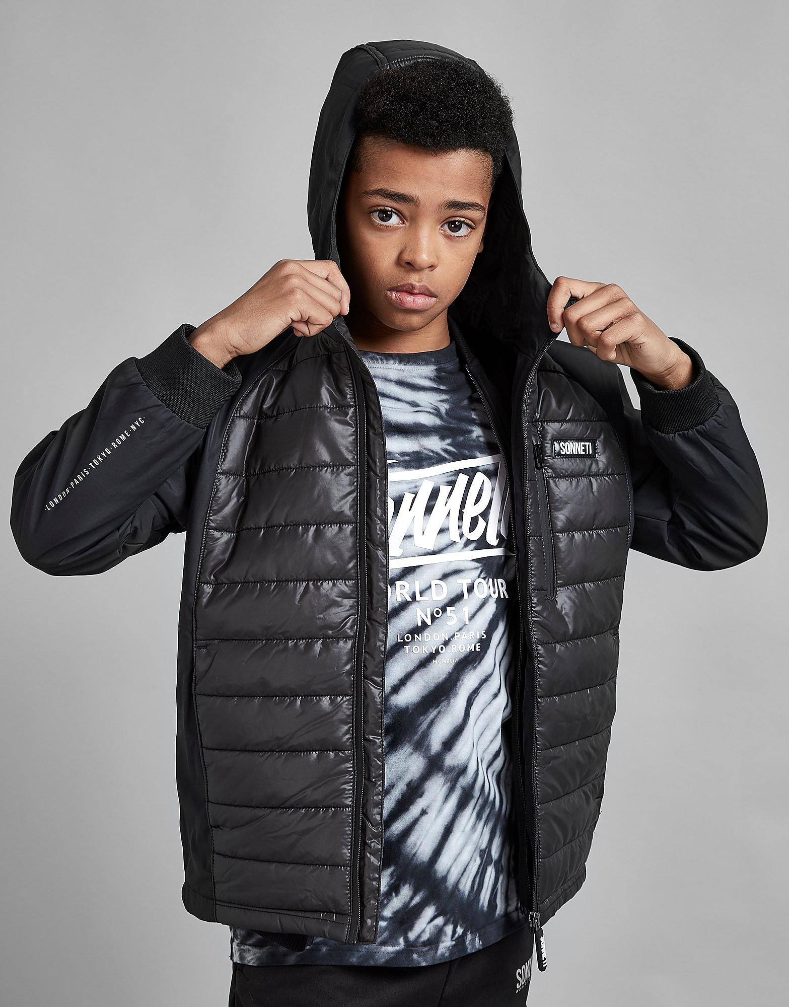 Sonneti Thermal Jacket Junior