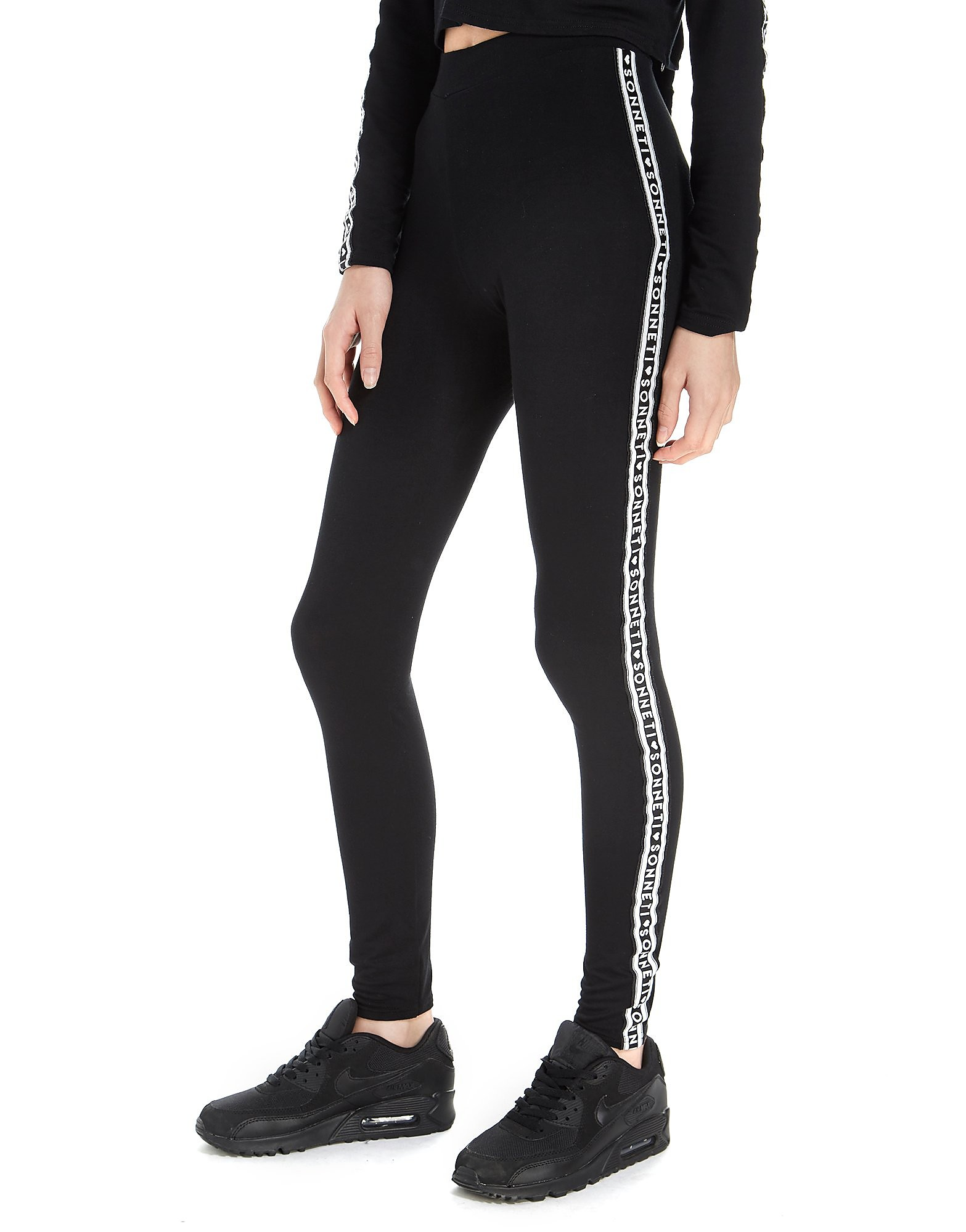 Sonneti Girls' Taper 2 Leggings Junior