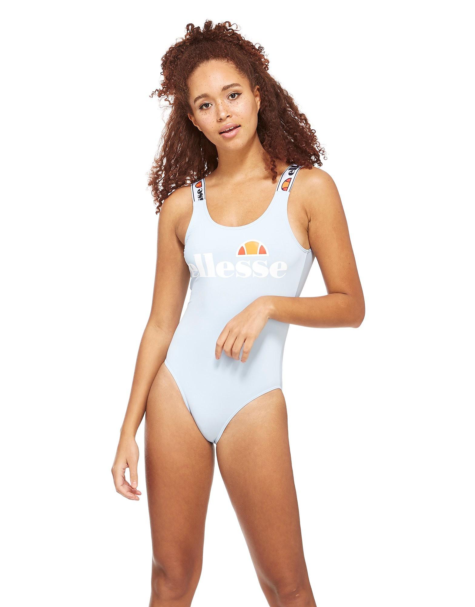 Ellesse Tape Swimsuit