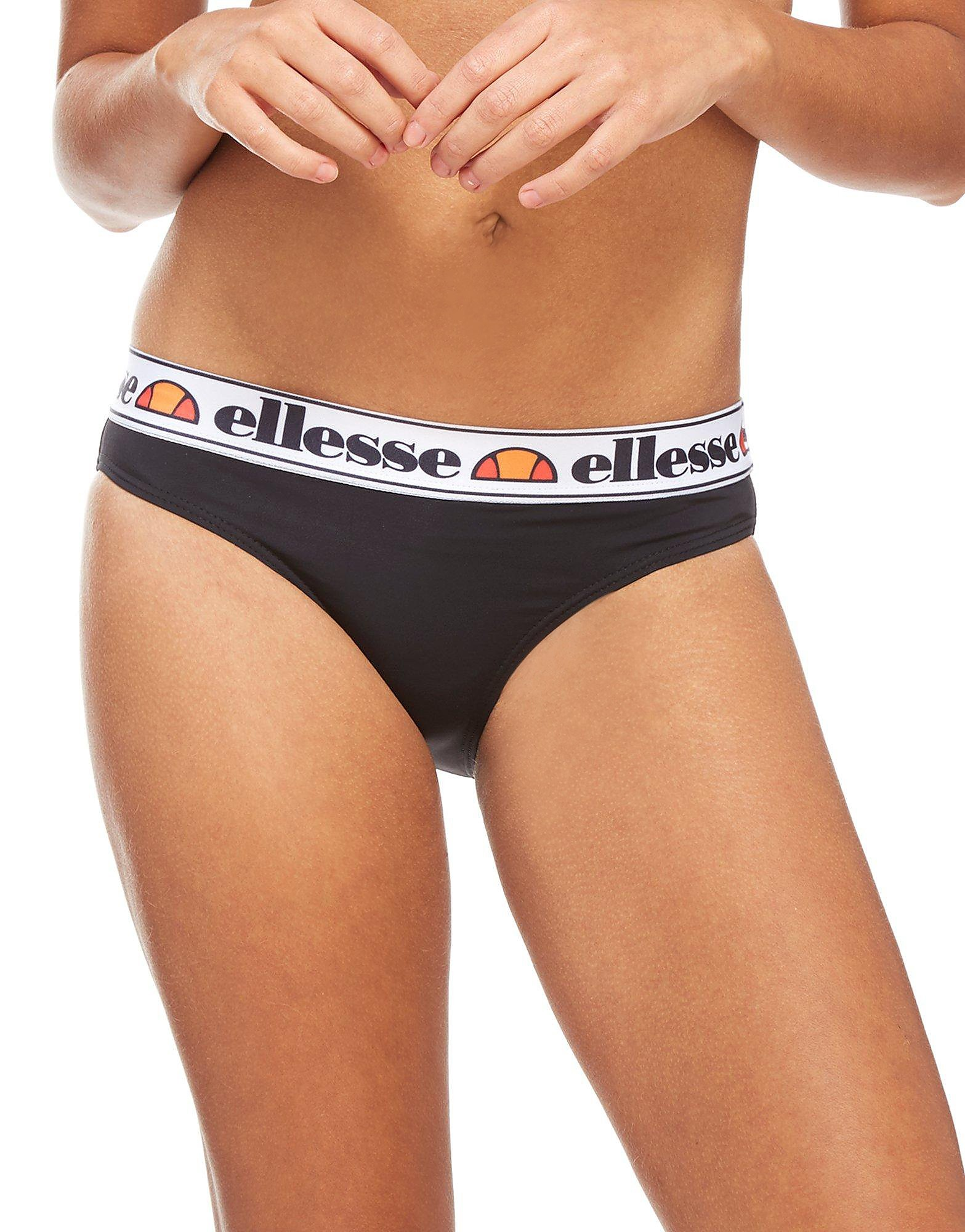 Ellesse Tape Bikini Briefs