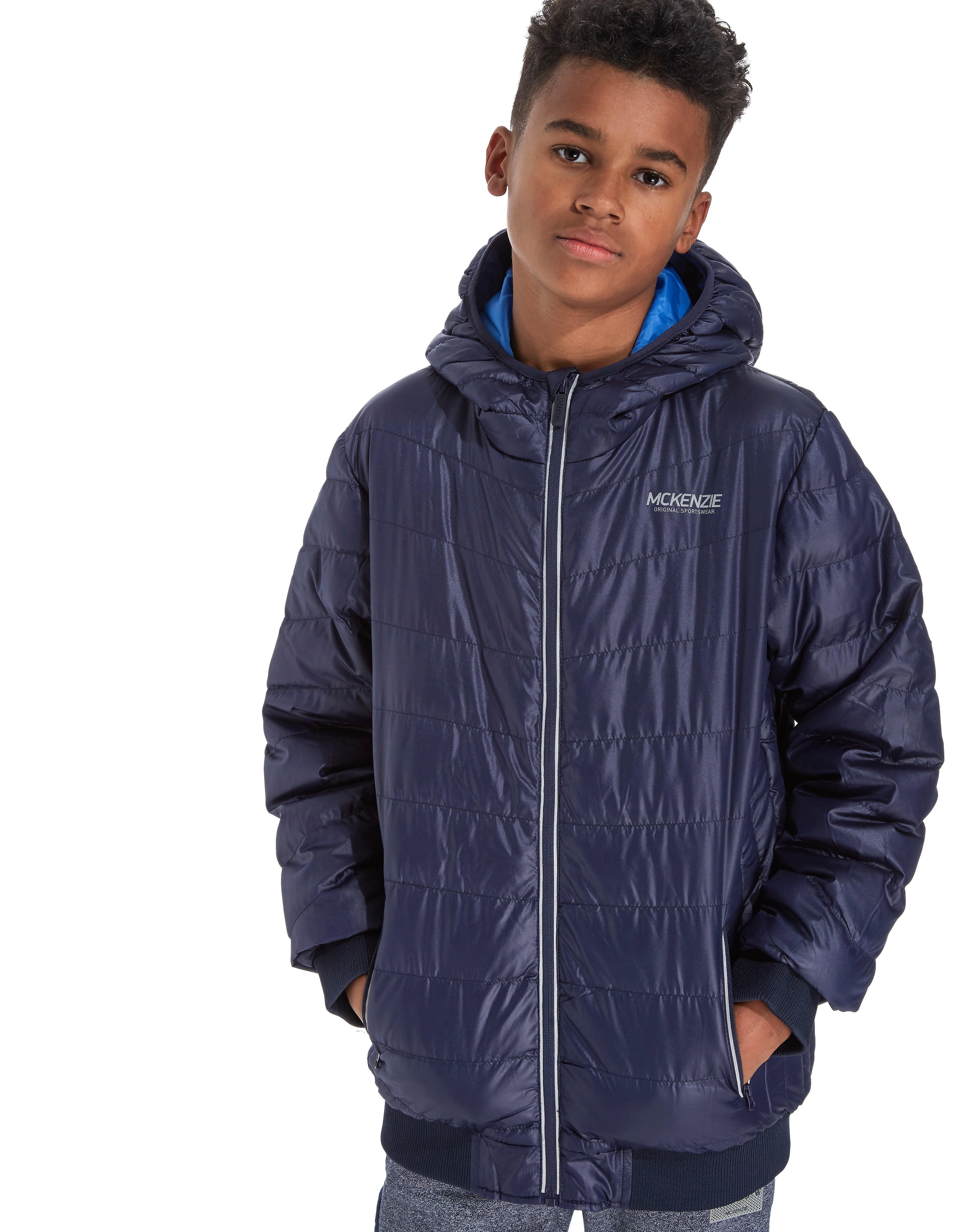 McKenzie Oxford Jacket Children