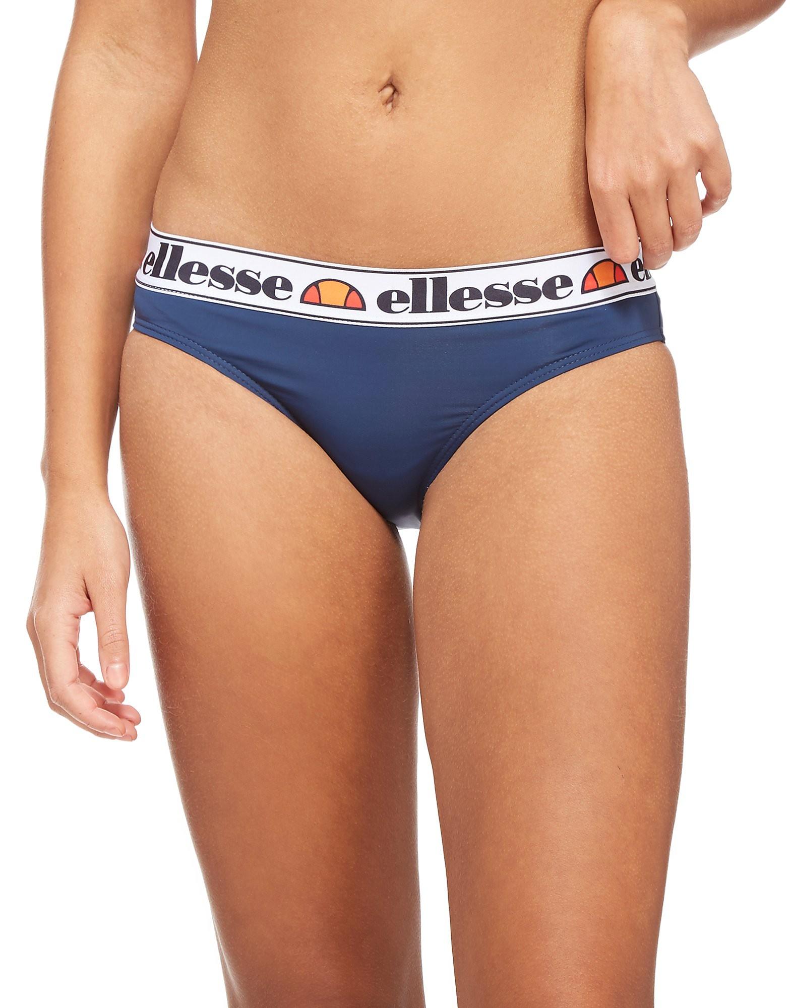 Ellesse Tape Bikini Briefs - Only at JD - Navy, Navy
