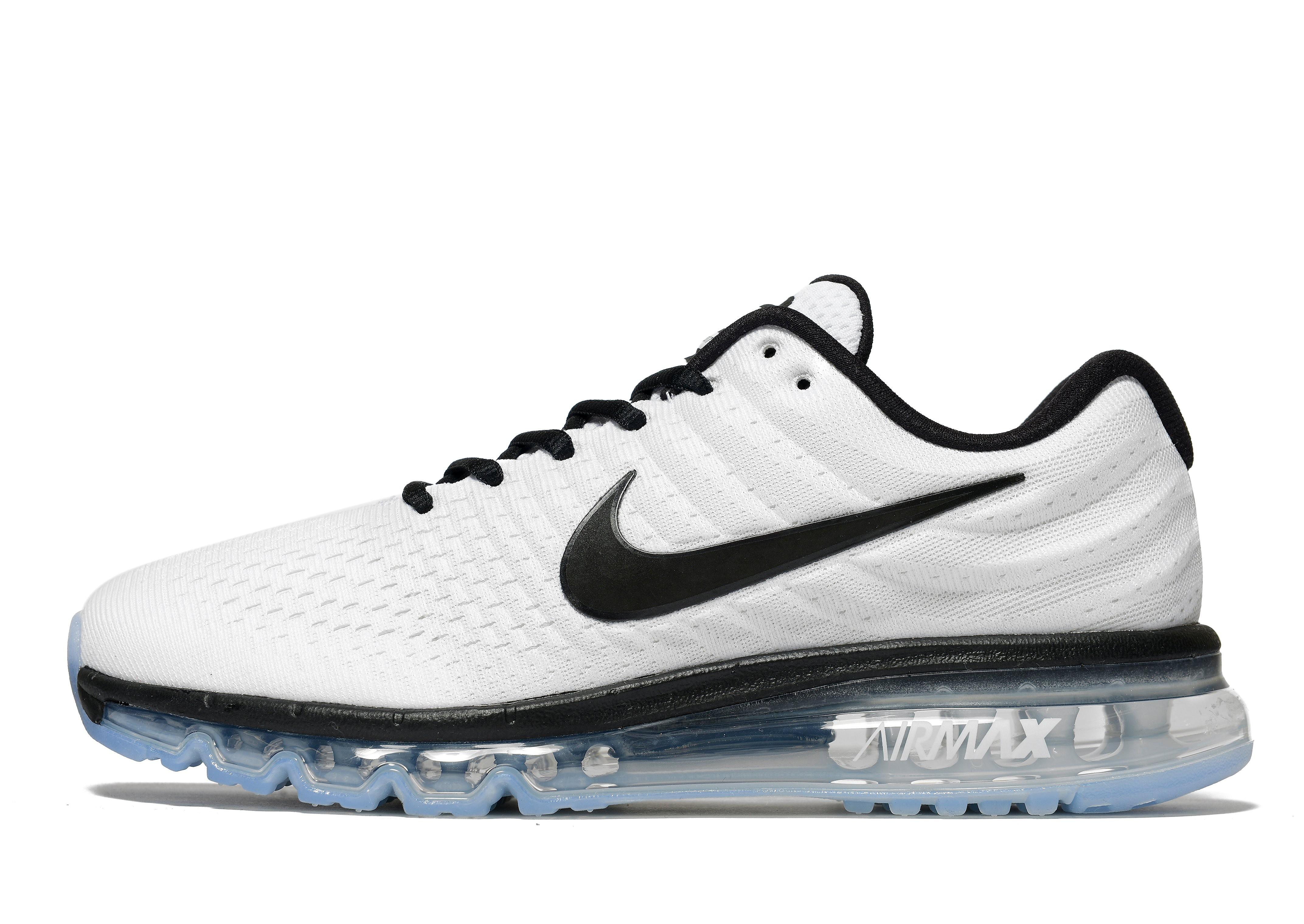 Nike Air Max 2017 Homme