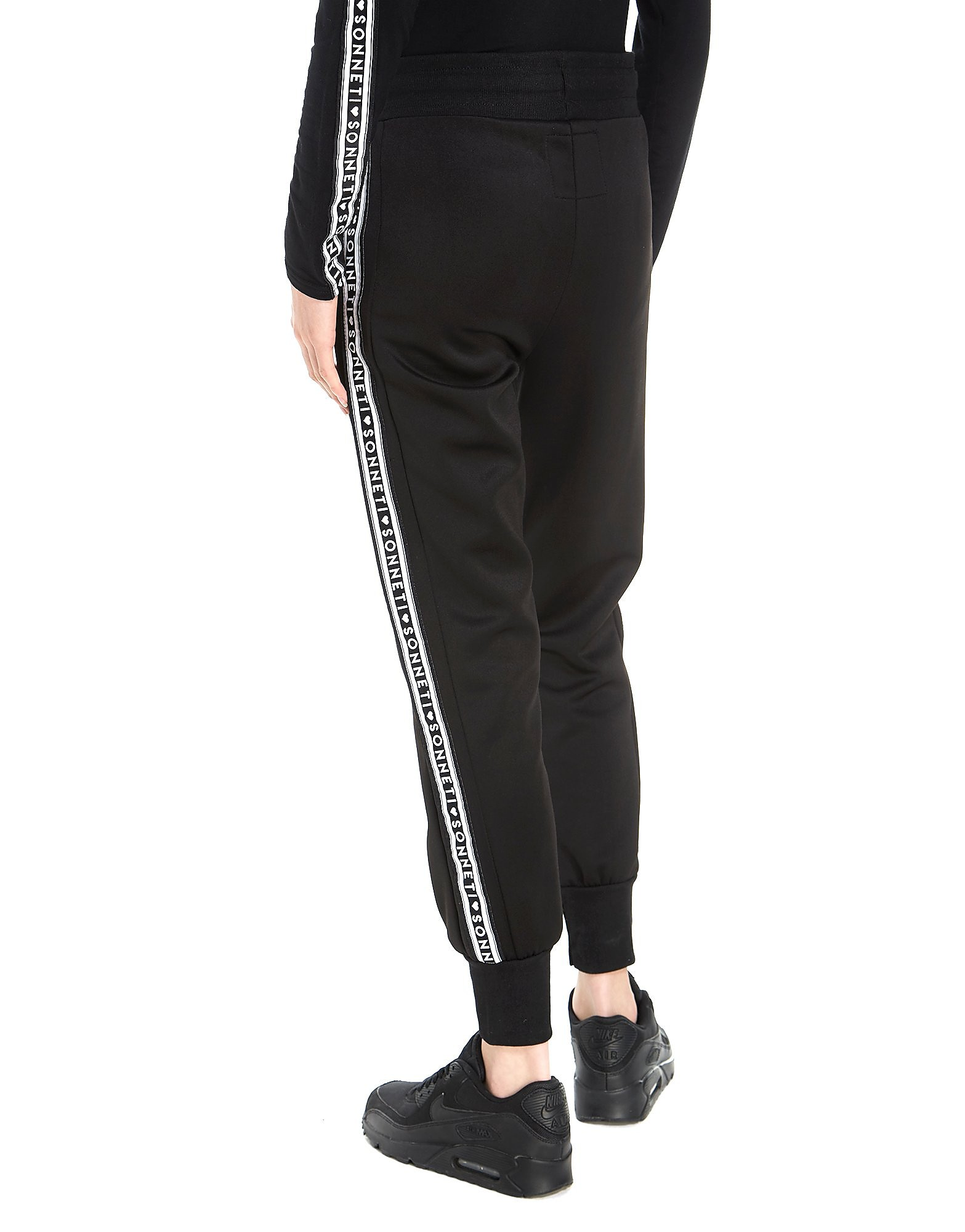 Sonneti Girls' Taper 2 Joggers Junior