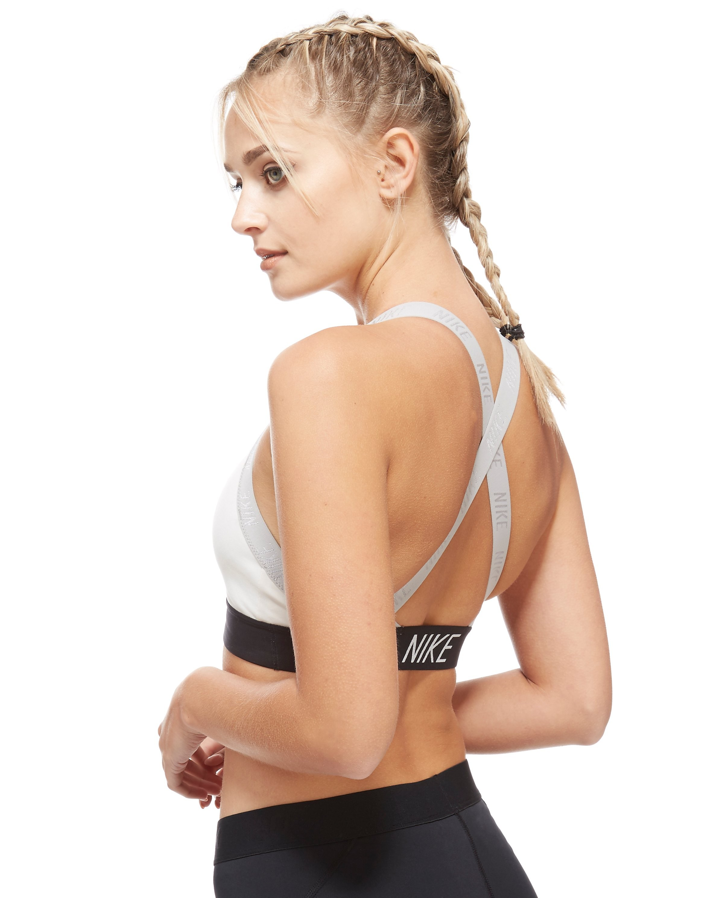 Nike Indy Logo Sports Bra