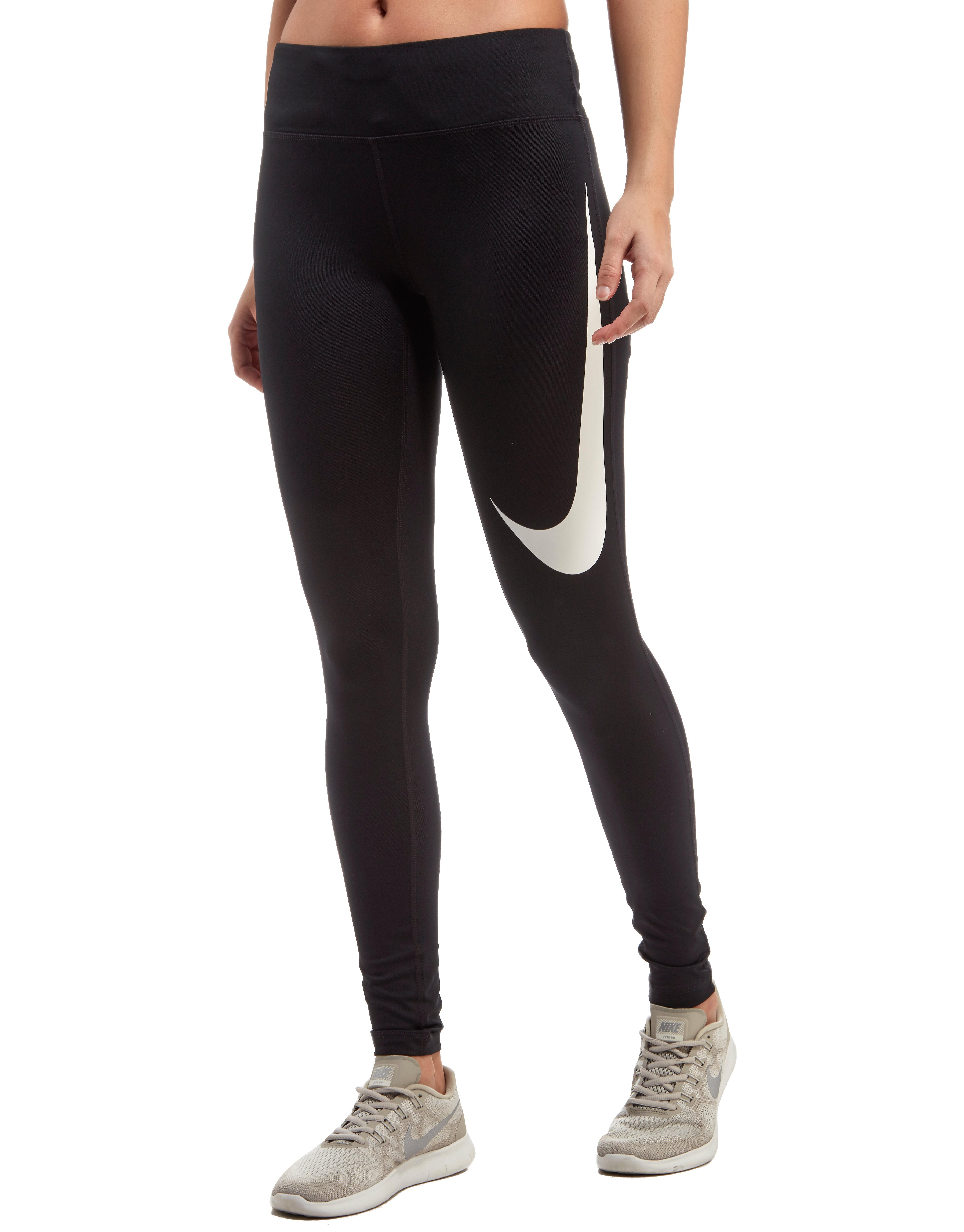 Nike Swoosh Power Essential Running Tights