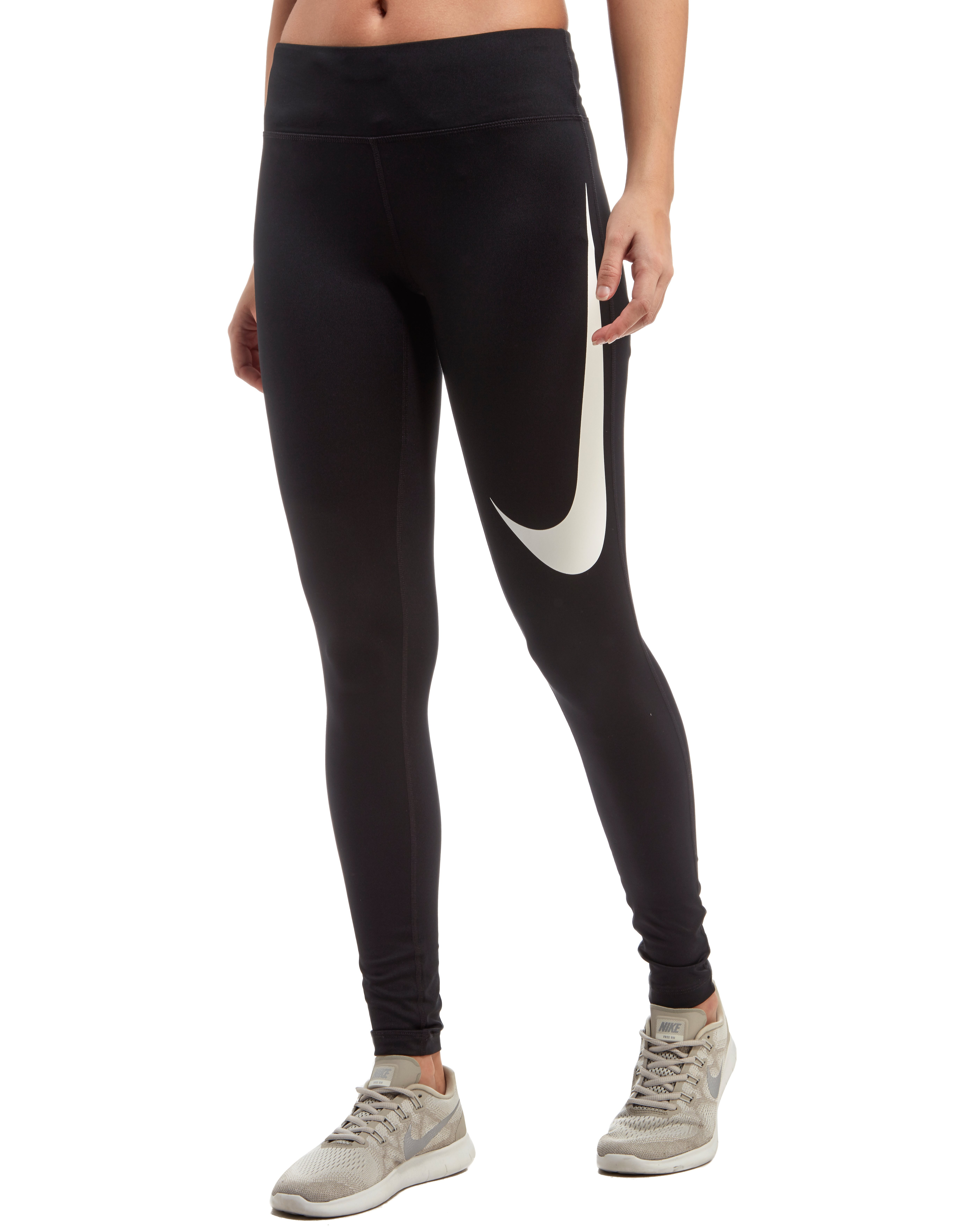 Nike Swoosh Power Essential Tights