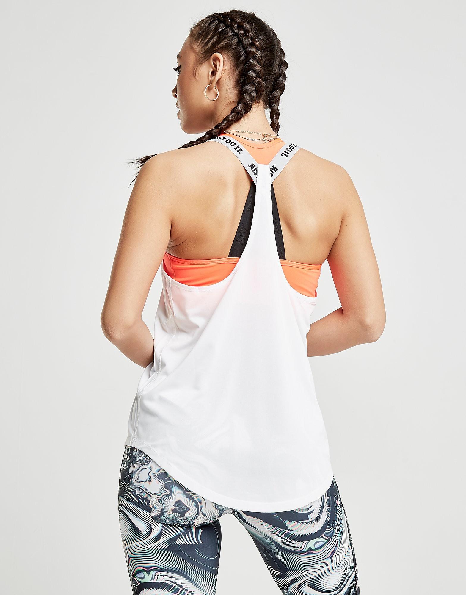 Nike Training Elastika Tank Top