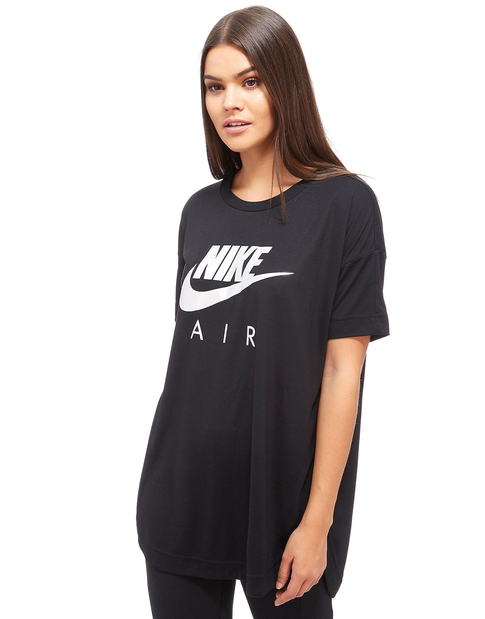 Nike T-shir Air Scoop Femme