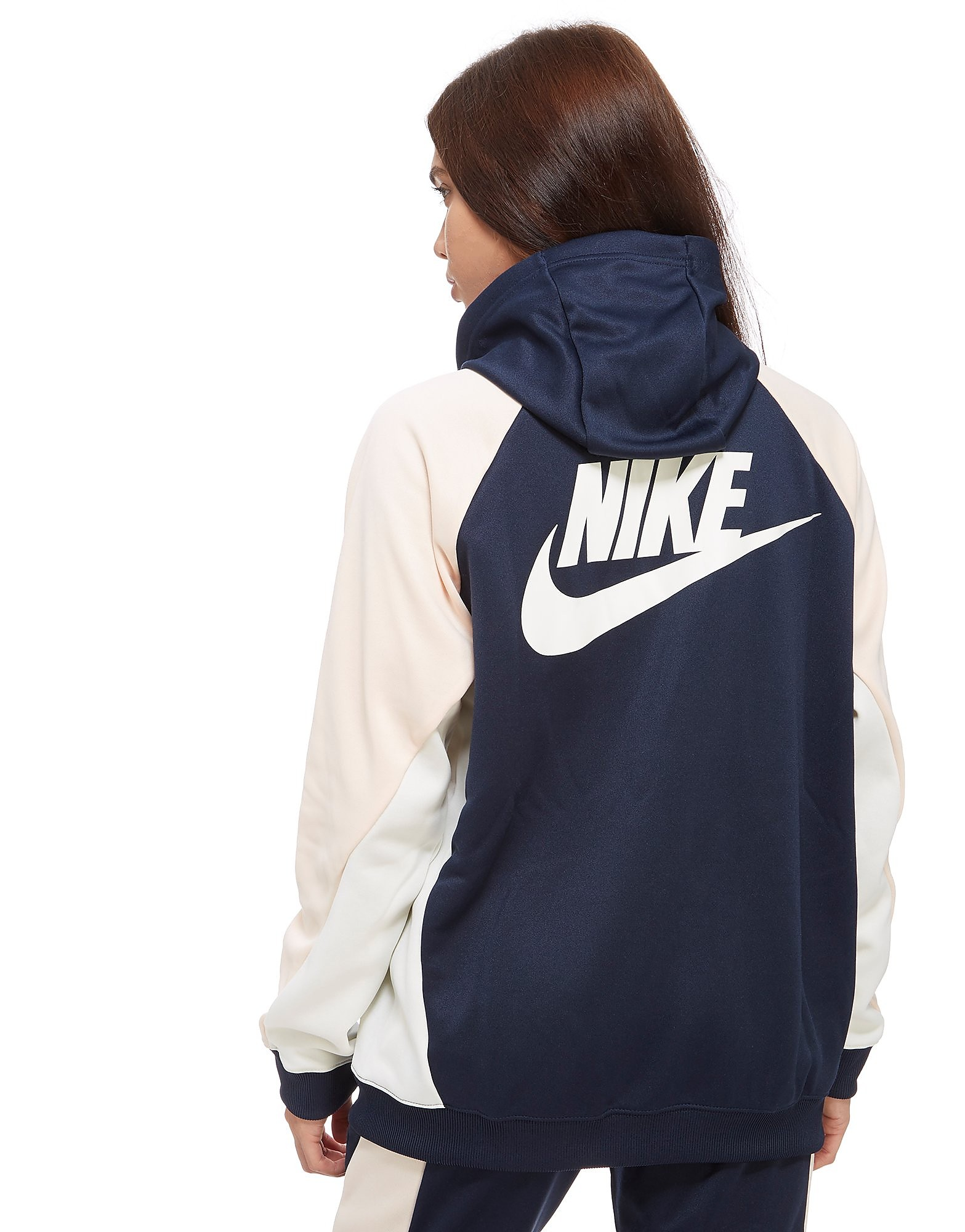 Nike chaqueta Poly Colour Block