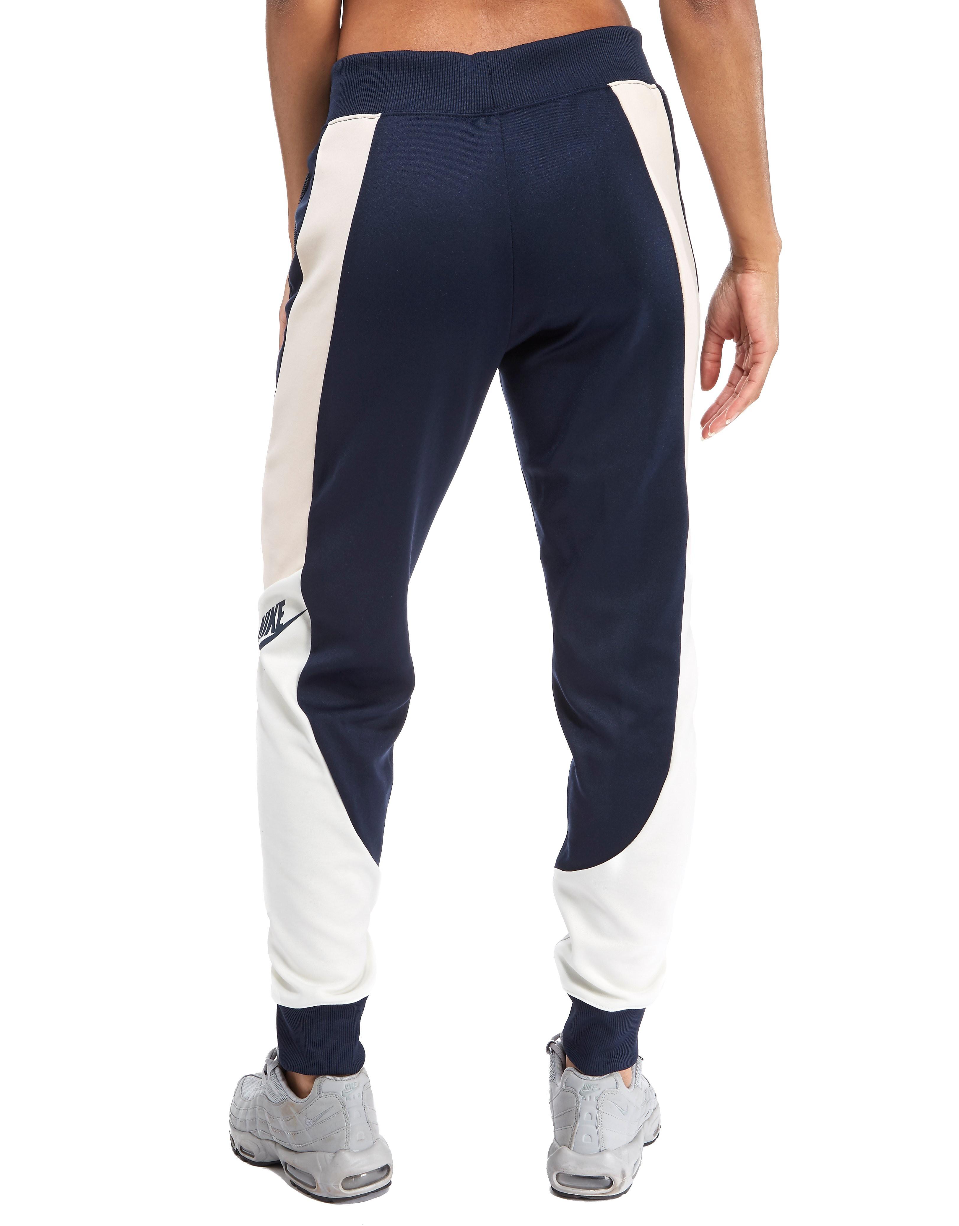 Nike Poly Colour Block Track Pants