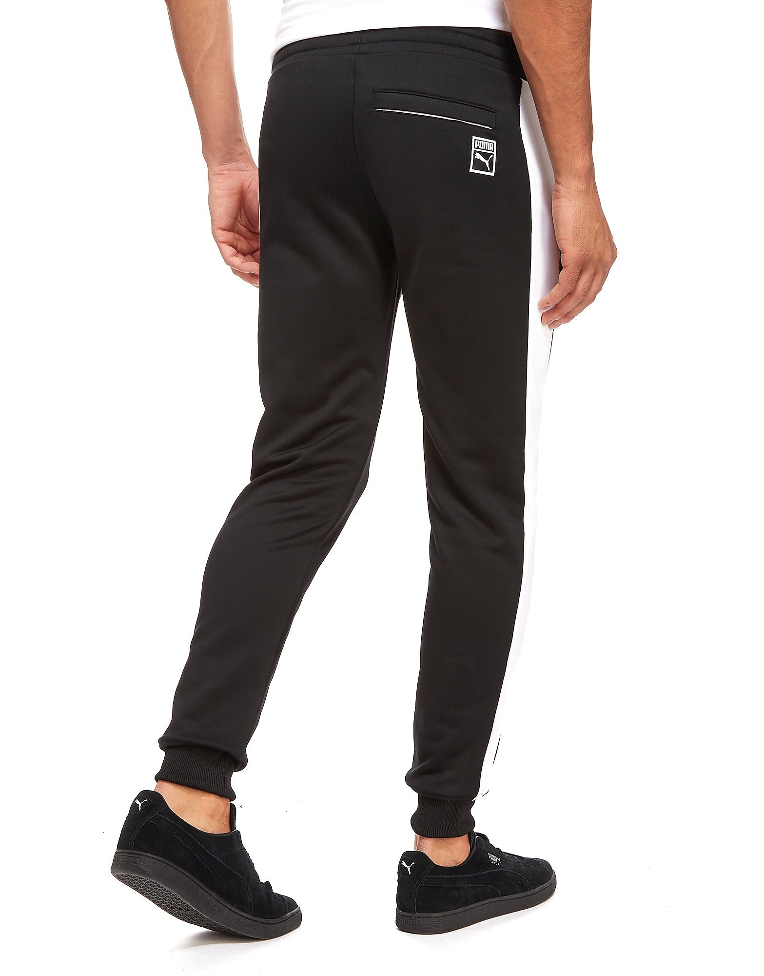 PUMA Archive T7 Track Pants Heren