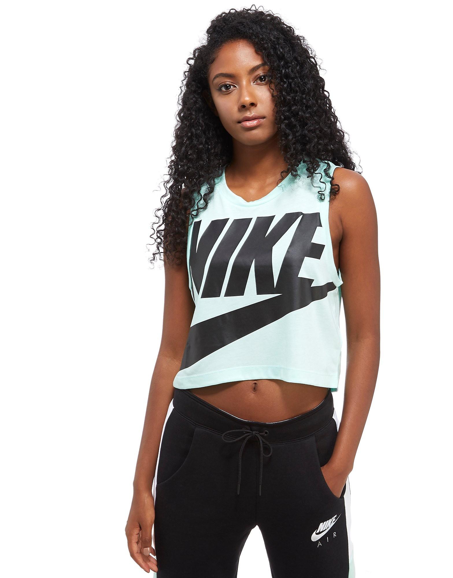 Nike Crop Tank