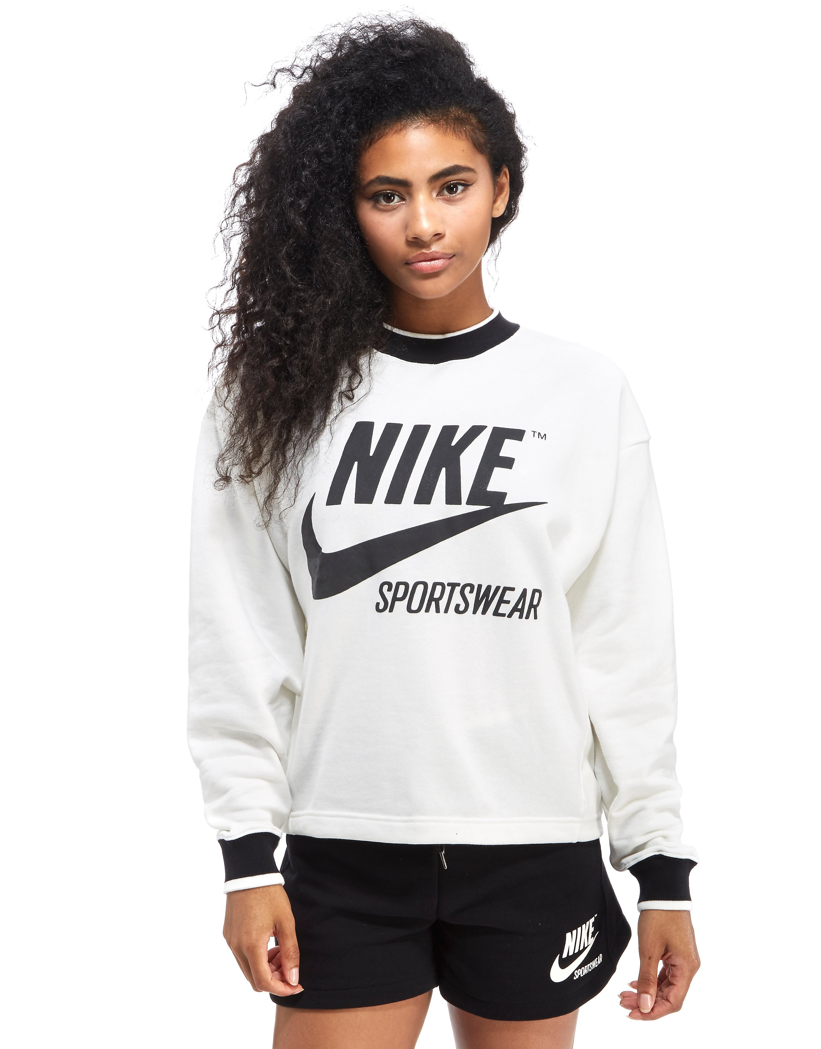 Nike Archive Crew Sweater