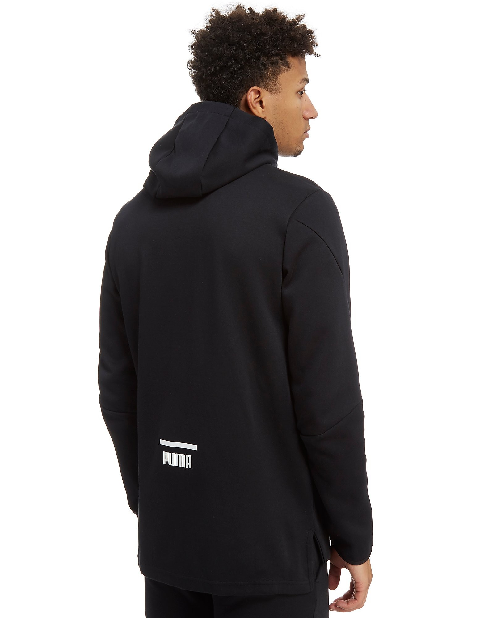 PUMA chaqueta Evostripe Full Zip