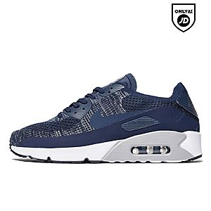 1 Review · Nike Air Max 90 Flyknit 2.0 ...