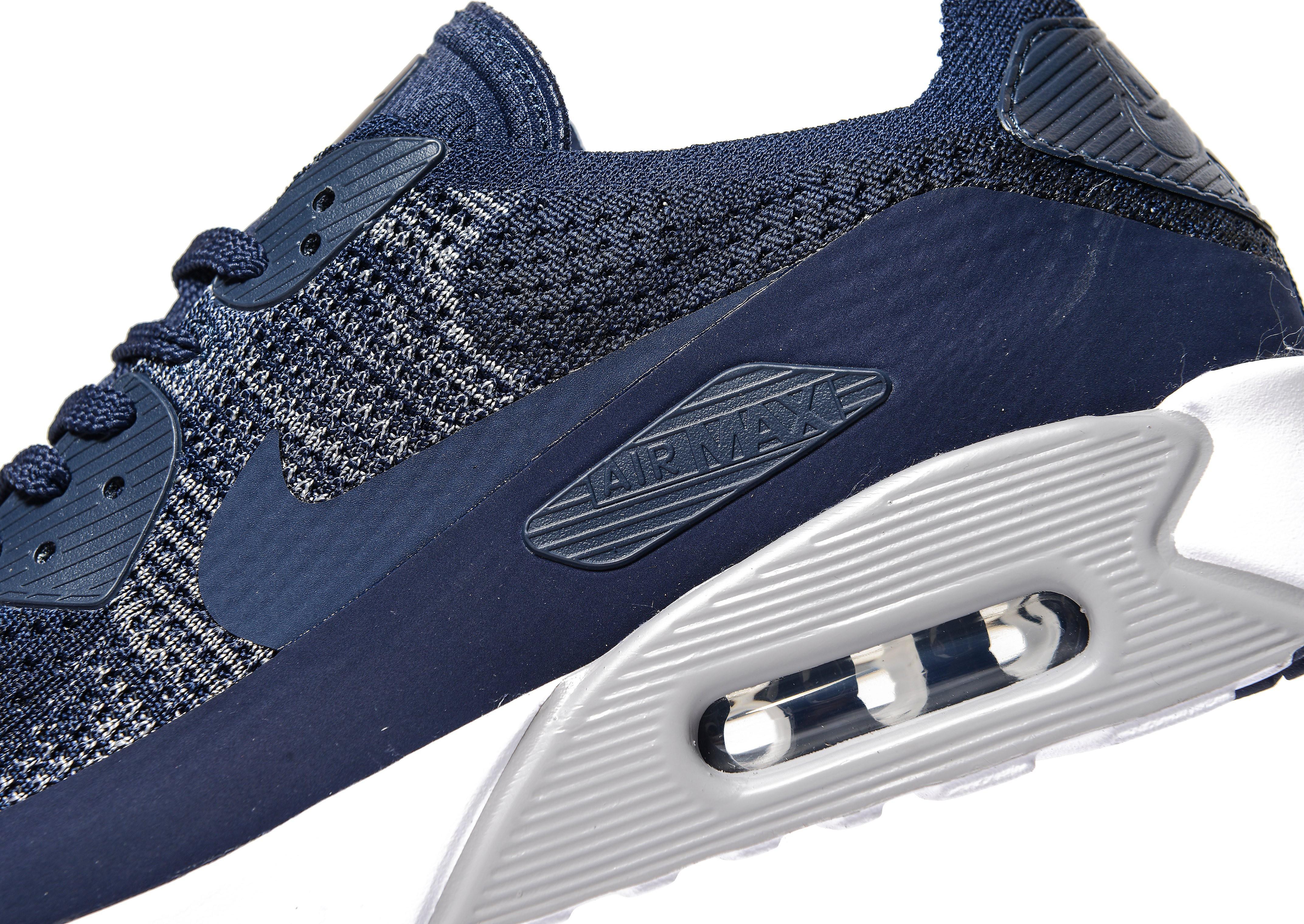 Nike Air Max 90 Flyknit 2.0