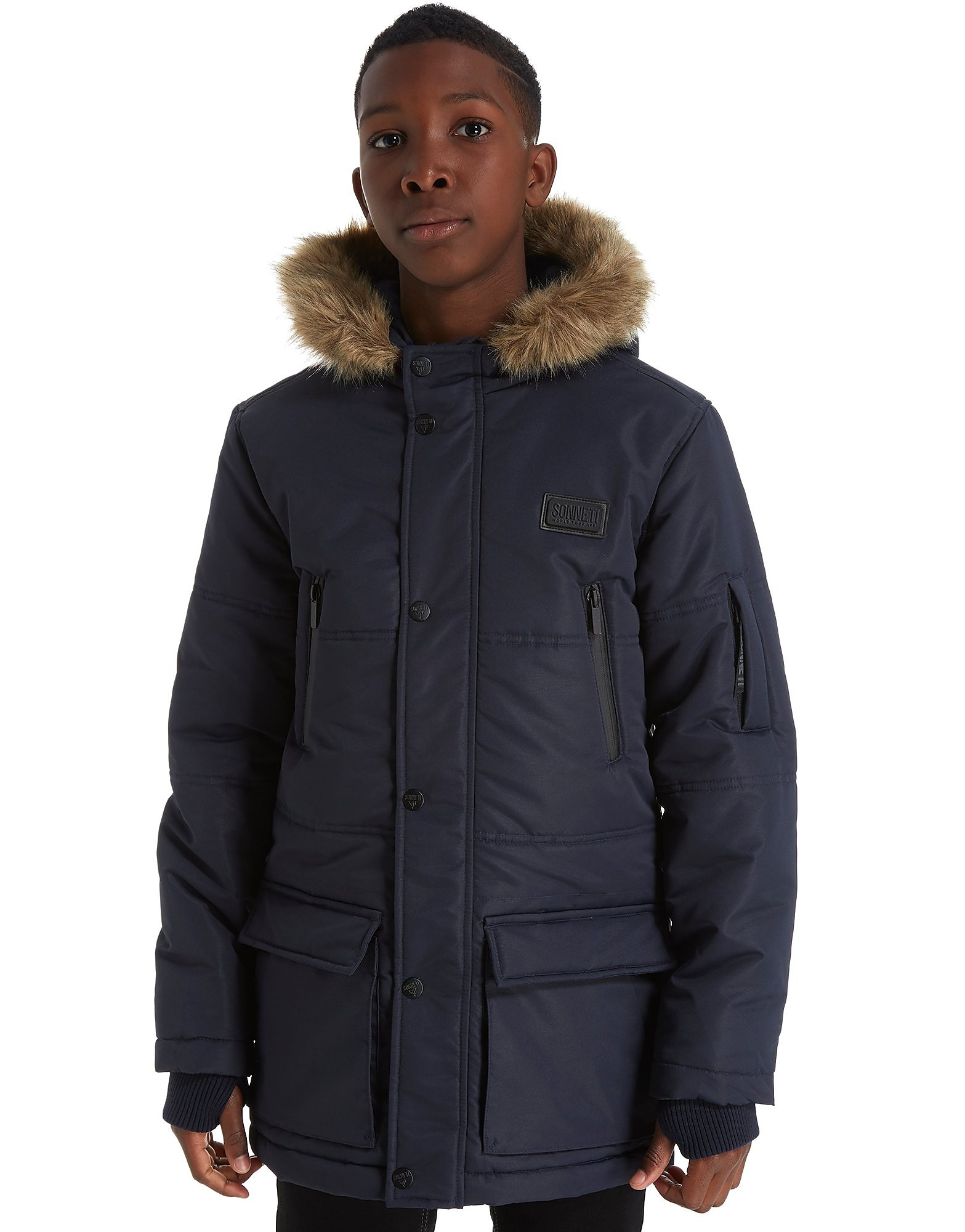 Sonneti Command Jacket Kinderen