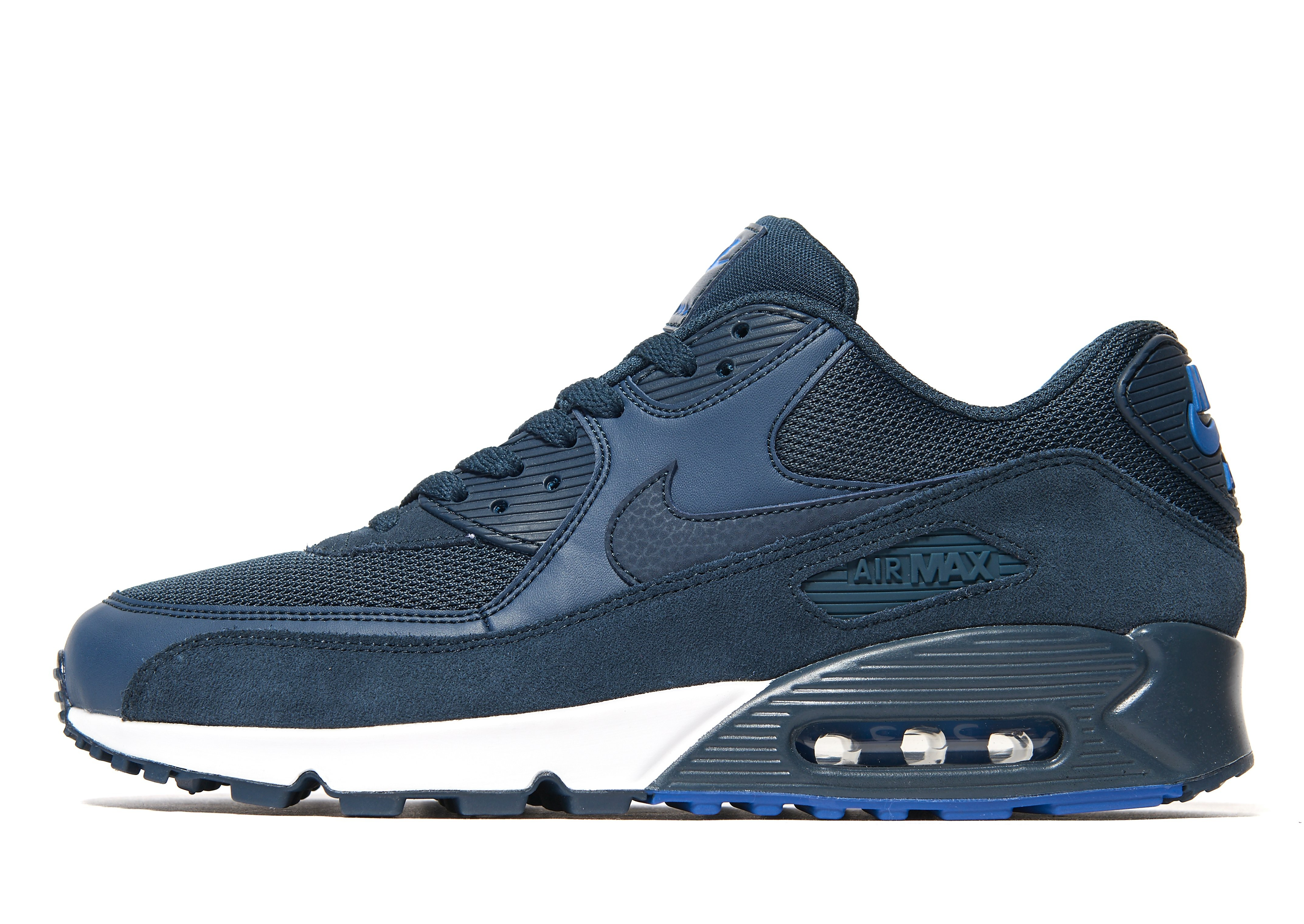 Nike Air Max 90 Army Trainers