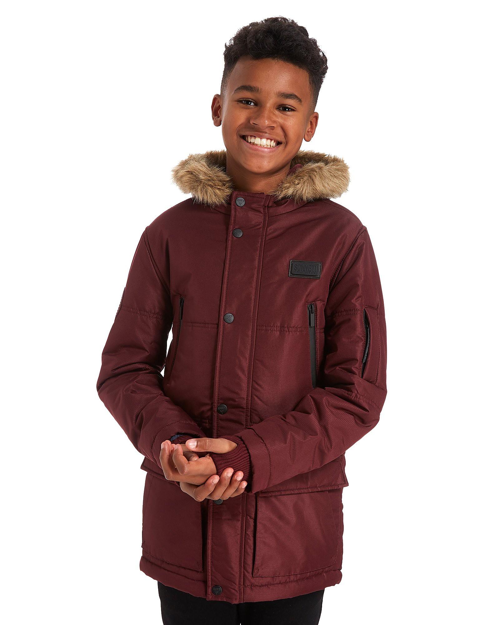 Sonneti Command Jacket Junior