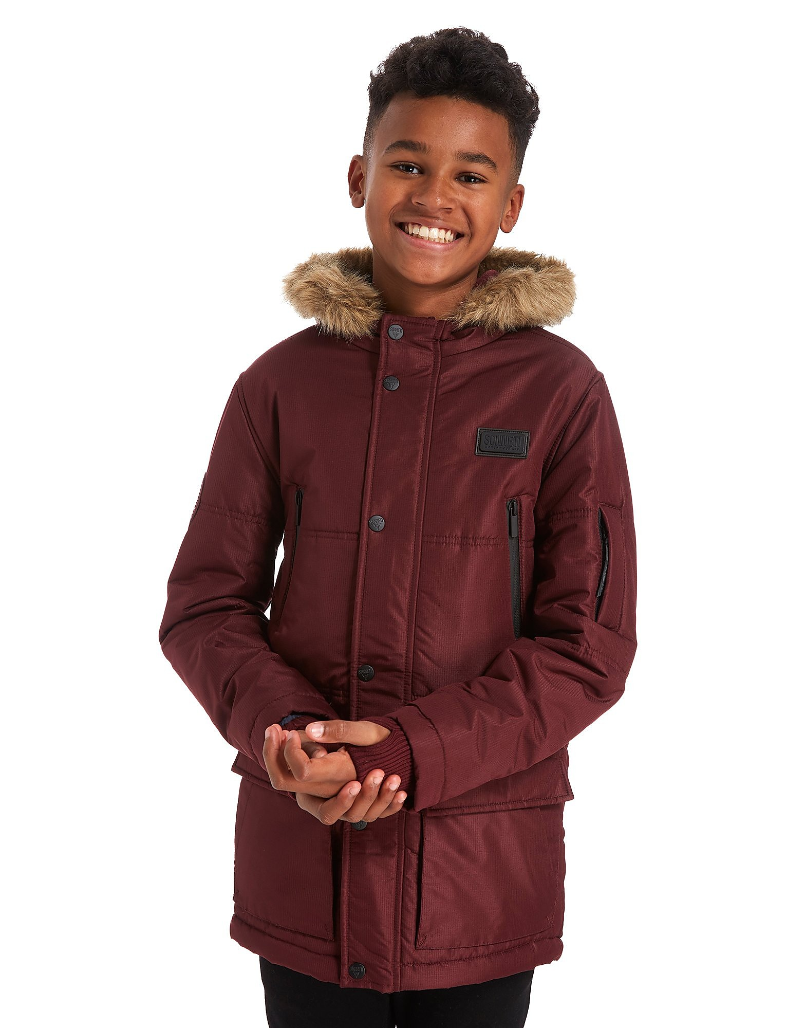 Sonneti Command Jacke Junior