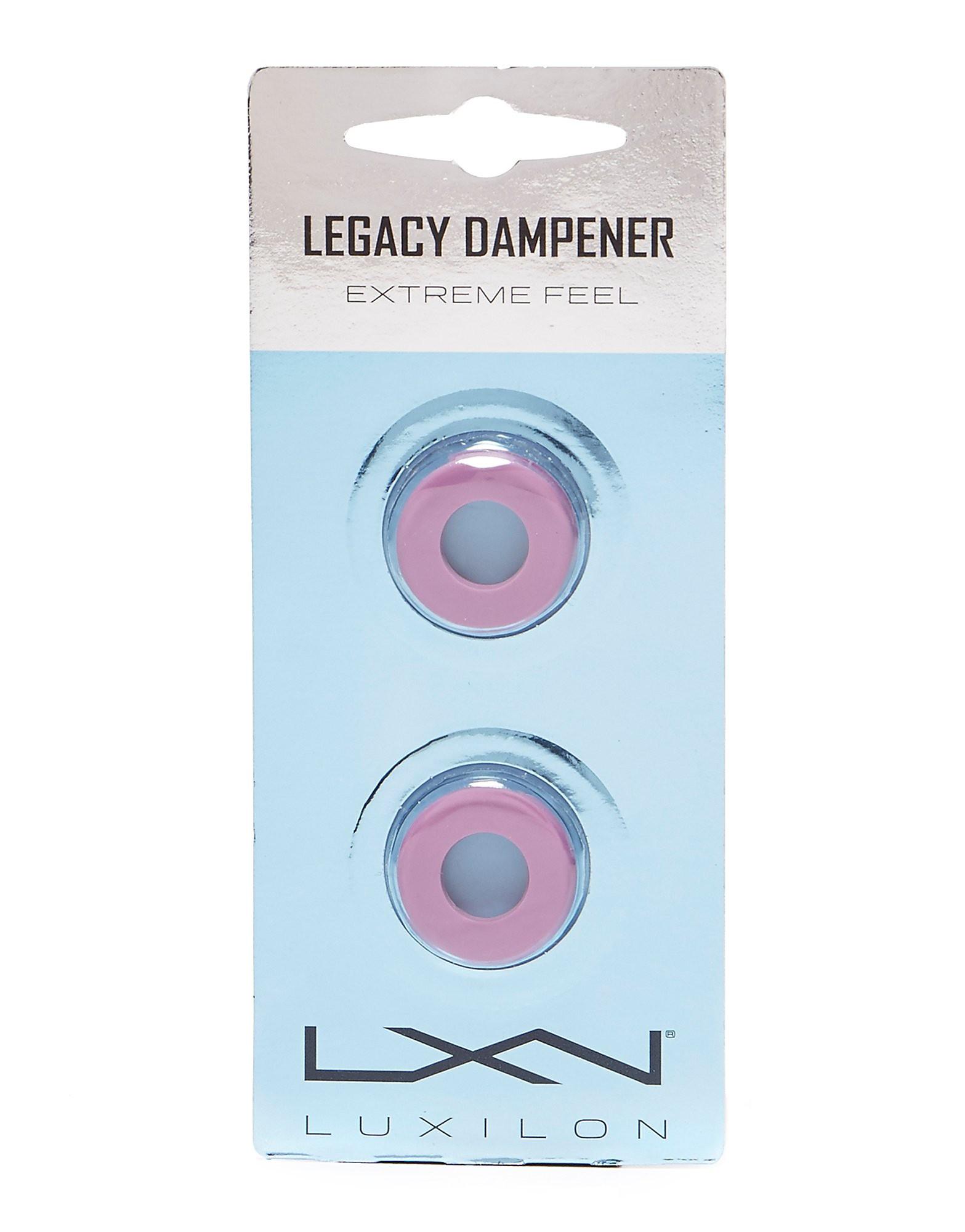 Wilson Luxilon Legacy Tennis Racket Dampener