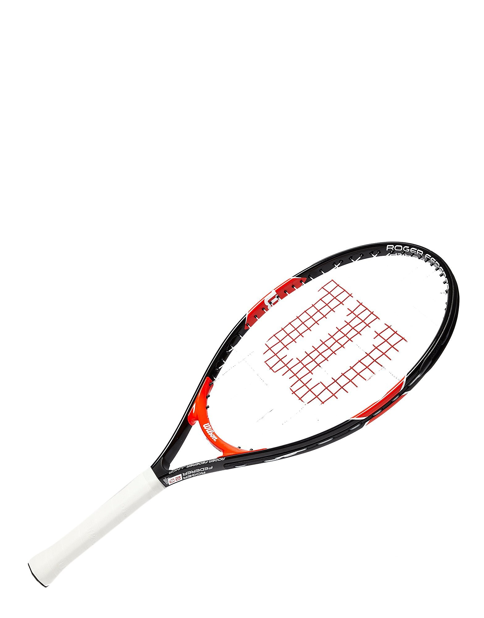 Wilson Roger Federer 23 Junior Tennis Racket
