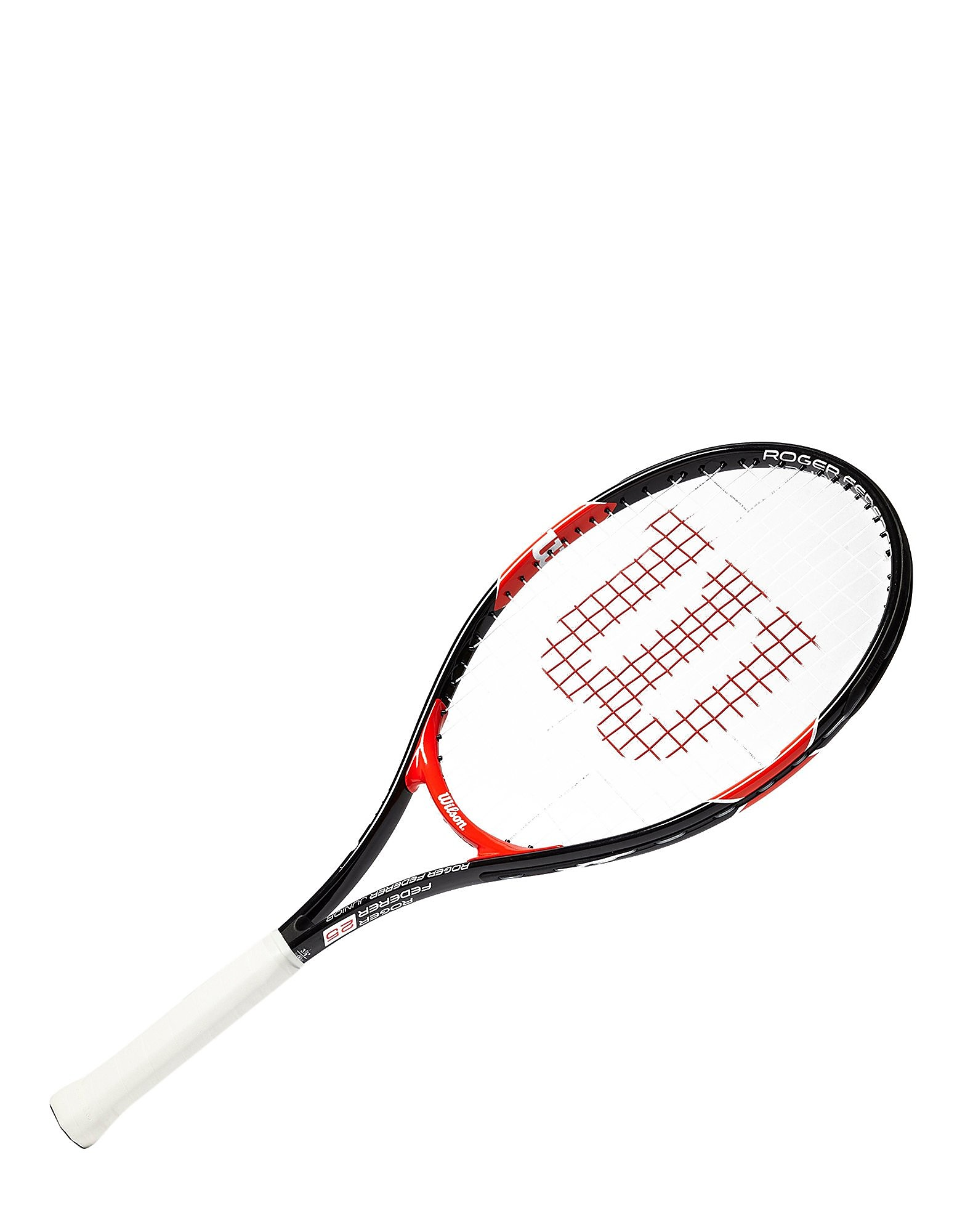 Wilson Roger Federer 25 Junior Tennis Racket