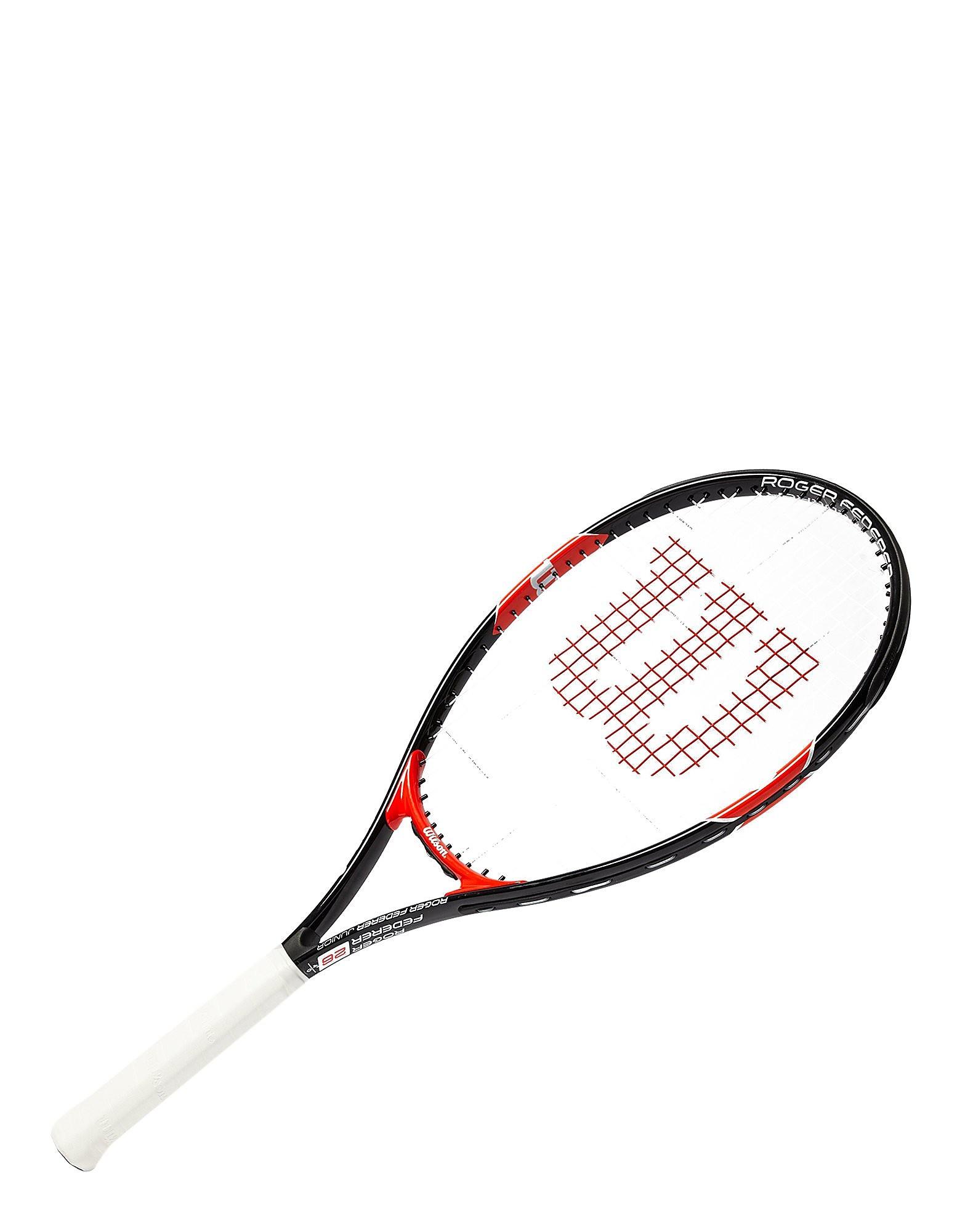 Wilson Roger Federer 26 Junior Tennis Racket
