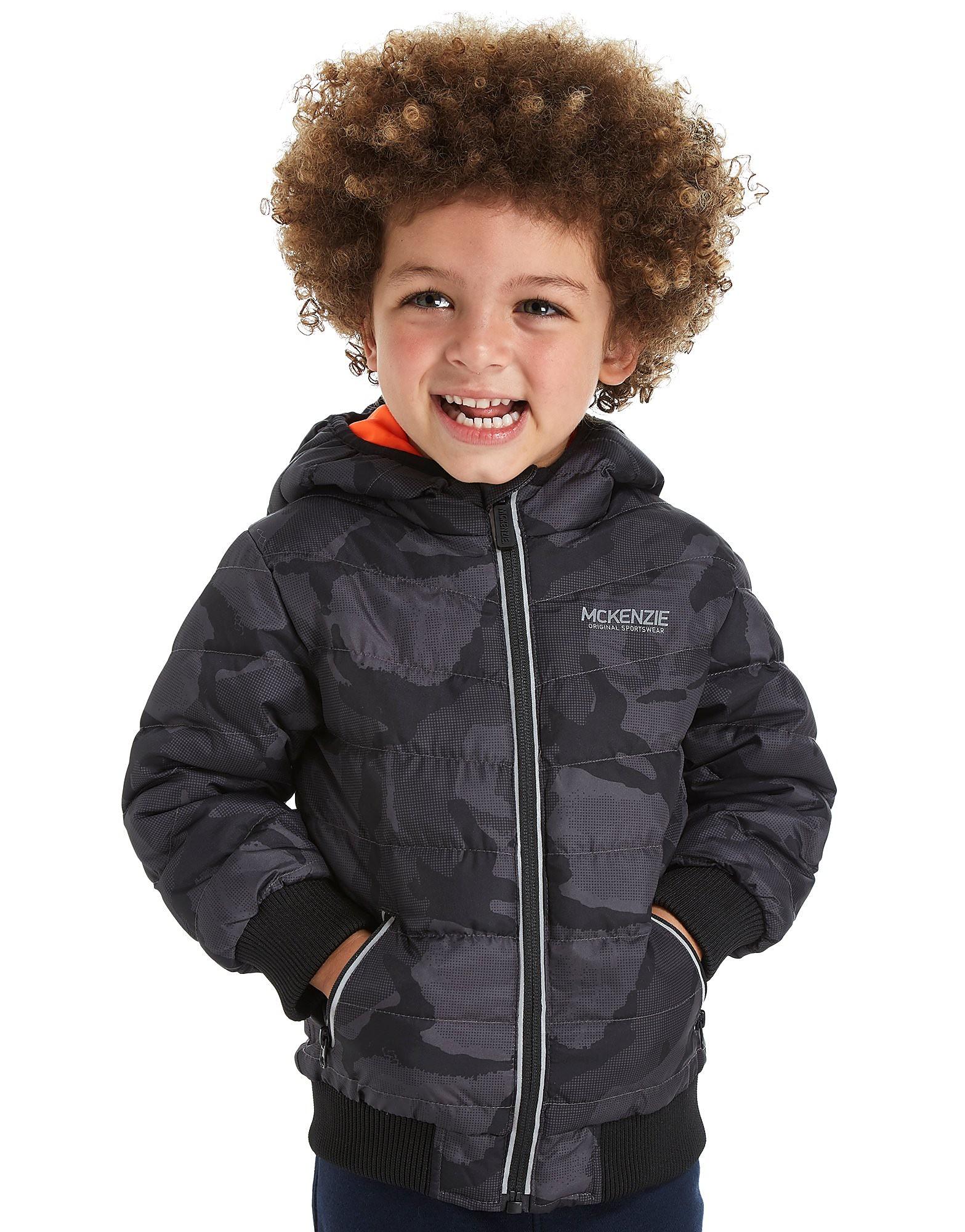McKenzie chaqueta Oxford para bebé