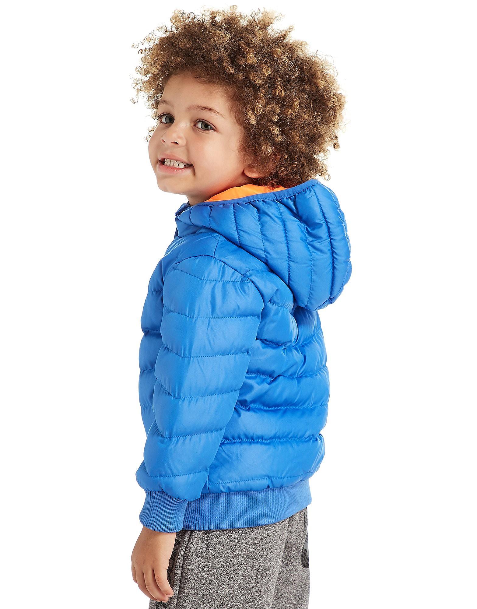 McKenzie Oxford Jacket