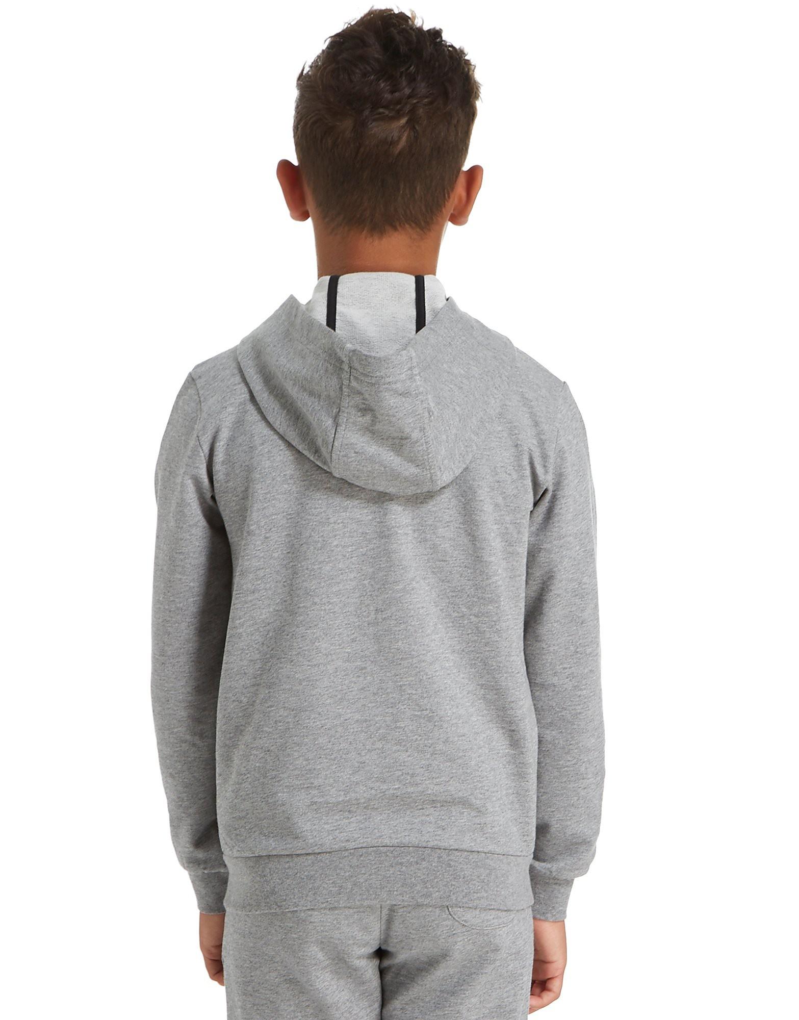 Emporio Armani EA7 Core Full Zip Hoody Junior