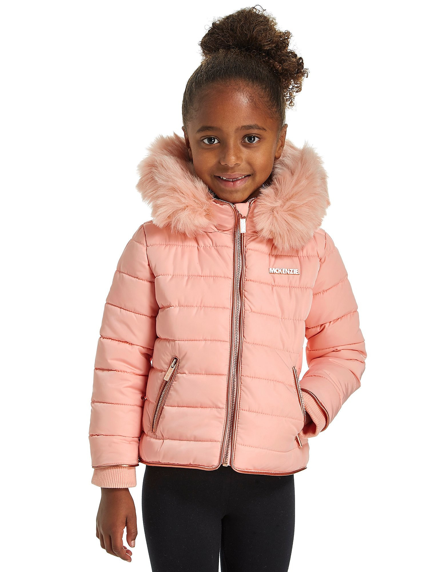 McKenzie Veste Girls' Lola Jacket Enfant