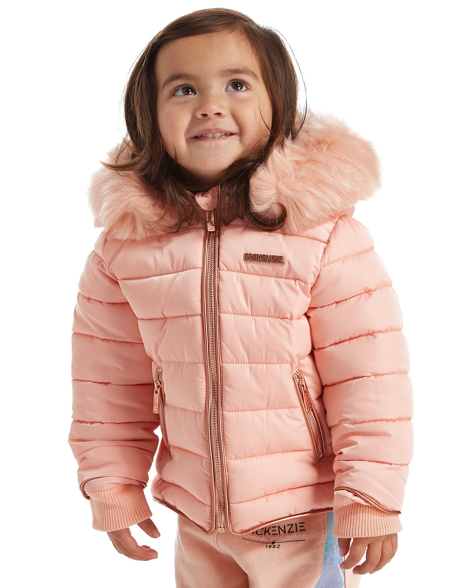 McKenzie Girls Lola Jacket Infant