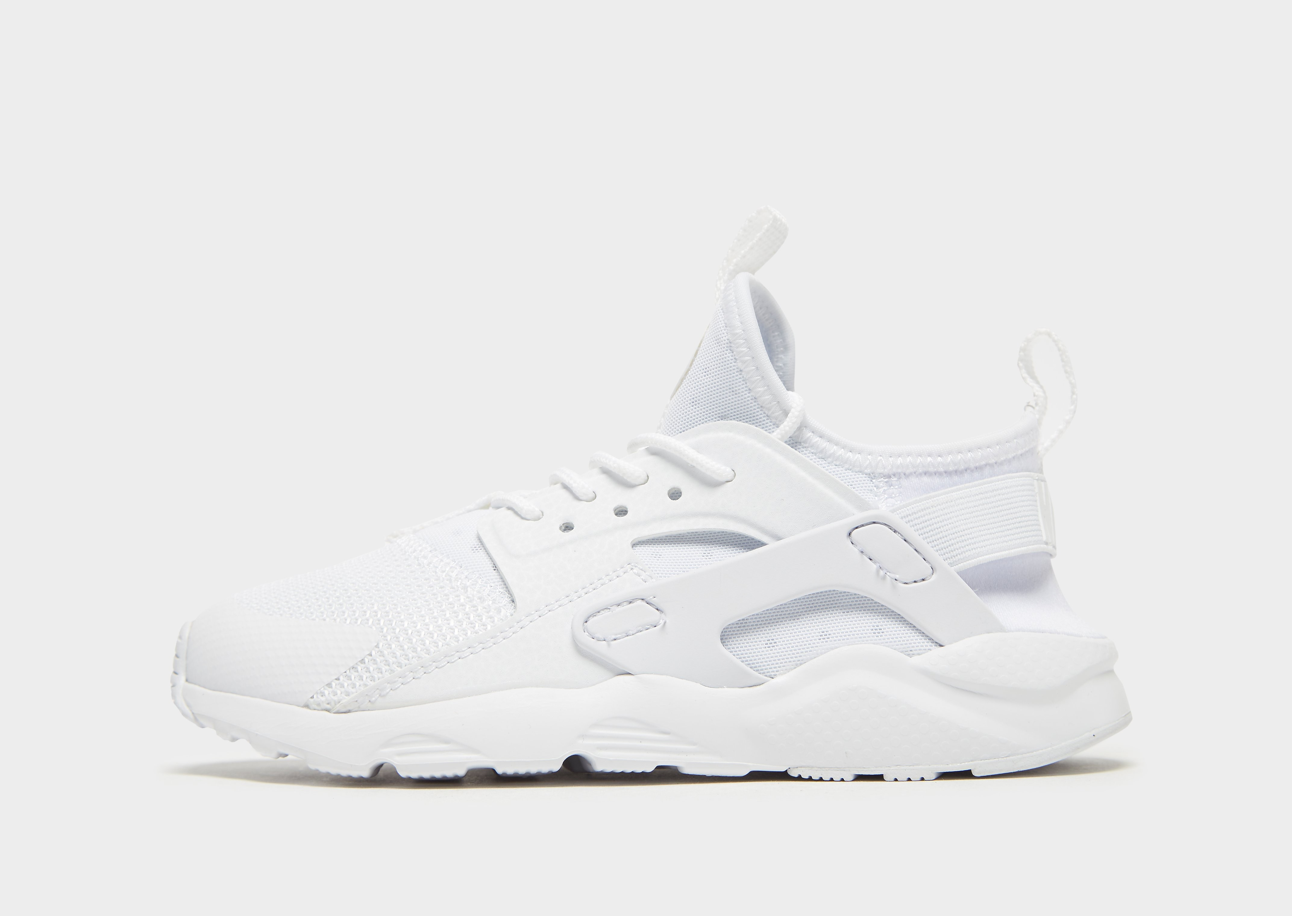 Nike Air Huarache infantil, Blanco