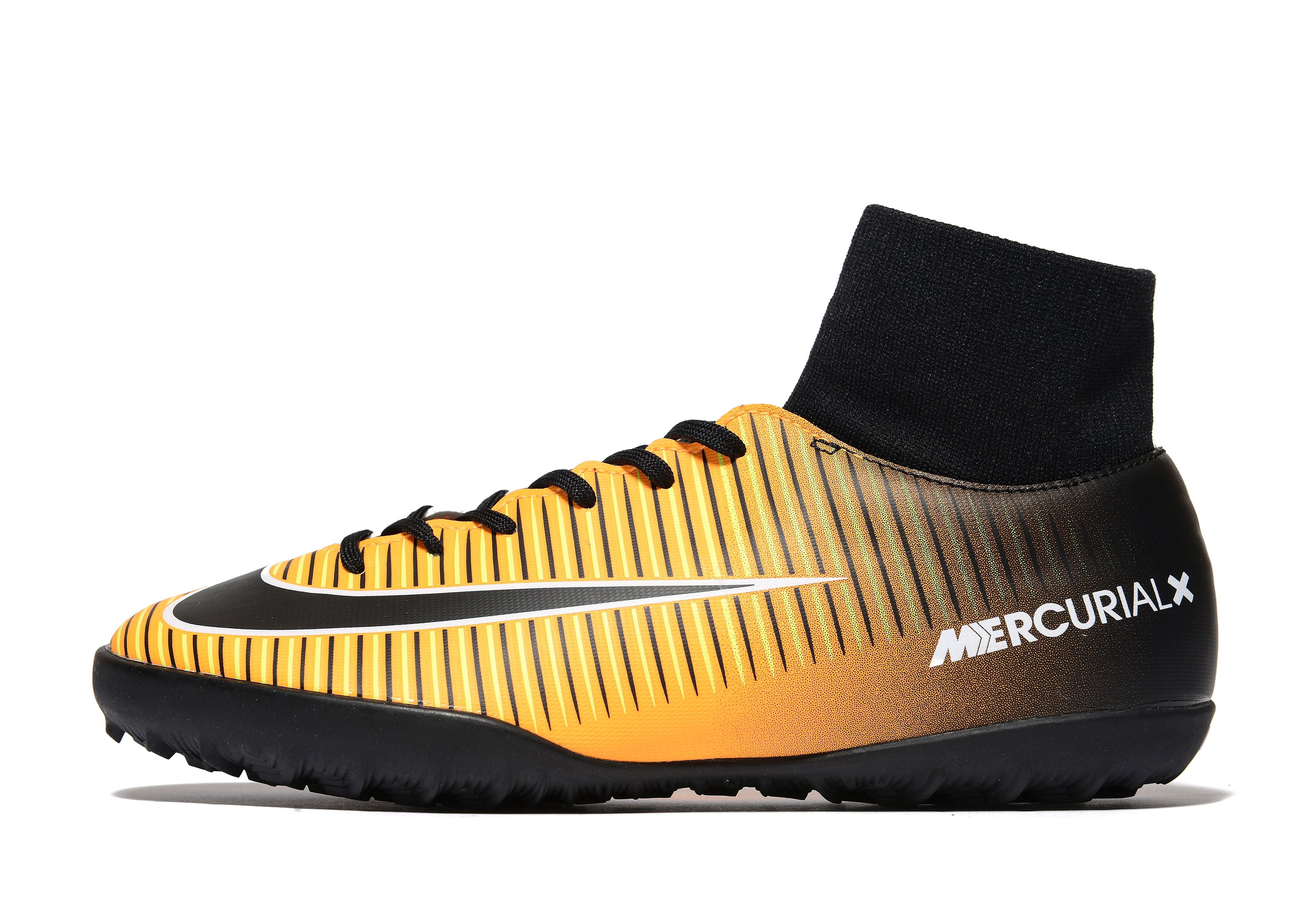 Nike Lock In Let Loose Mercurial VI Turf Junior