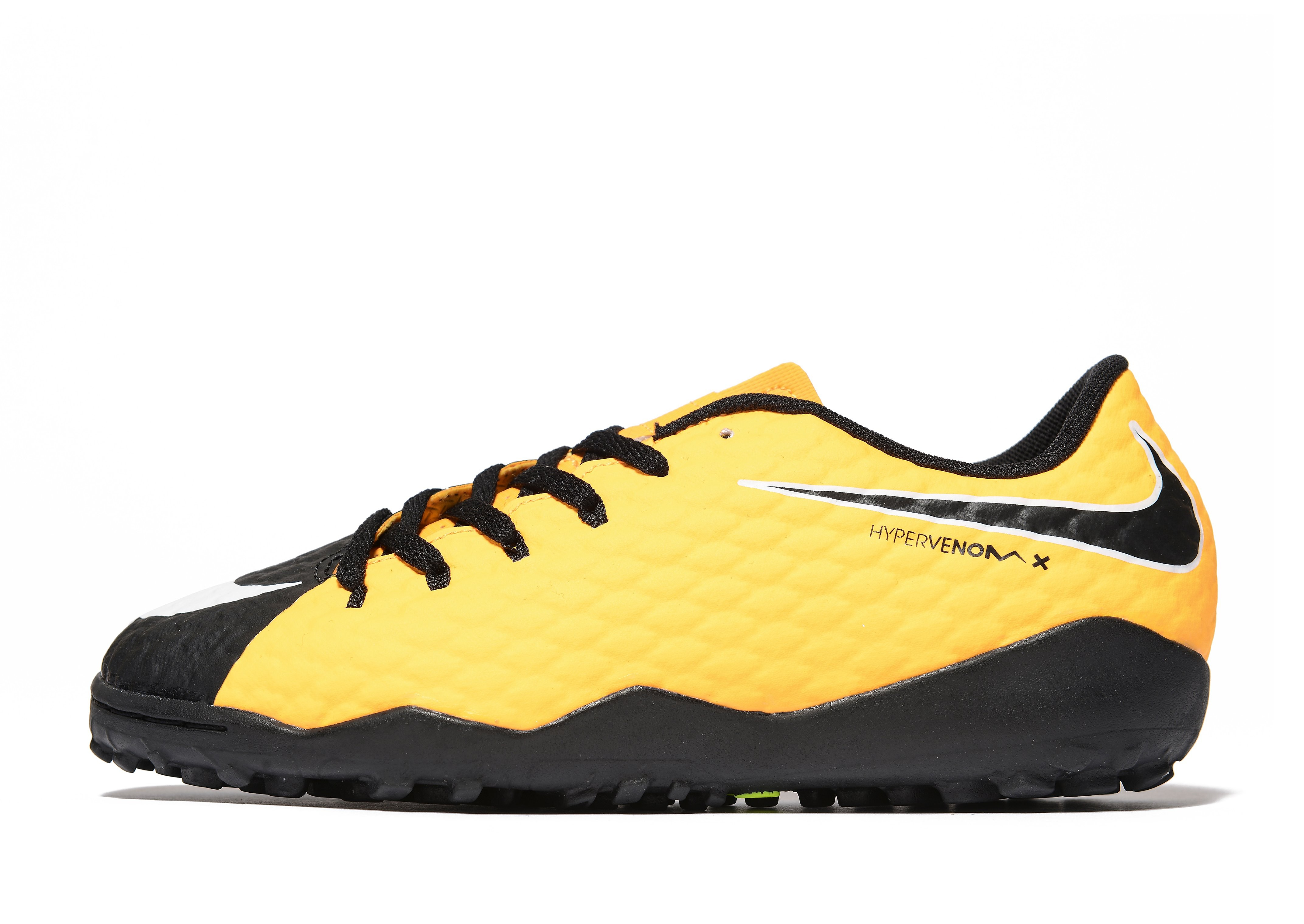 Nike Lock In Let Loose Hypervenom Turf Junior