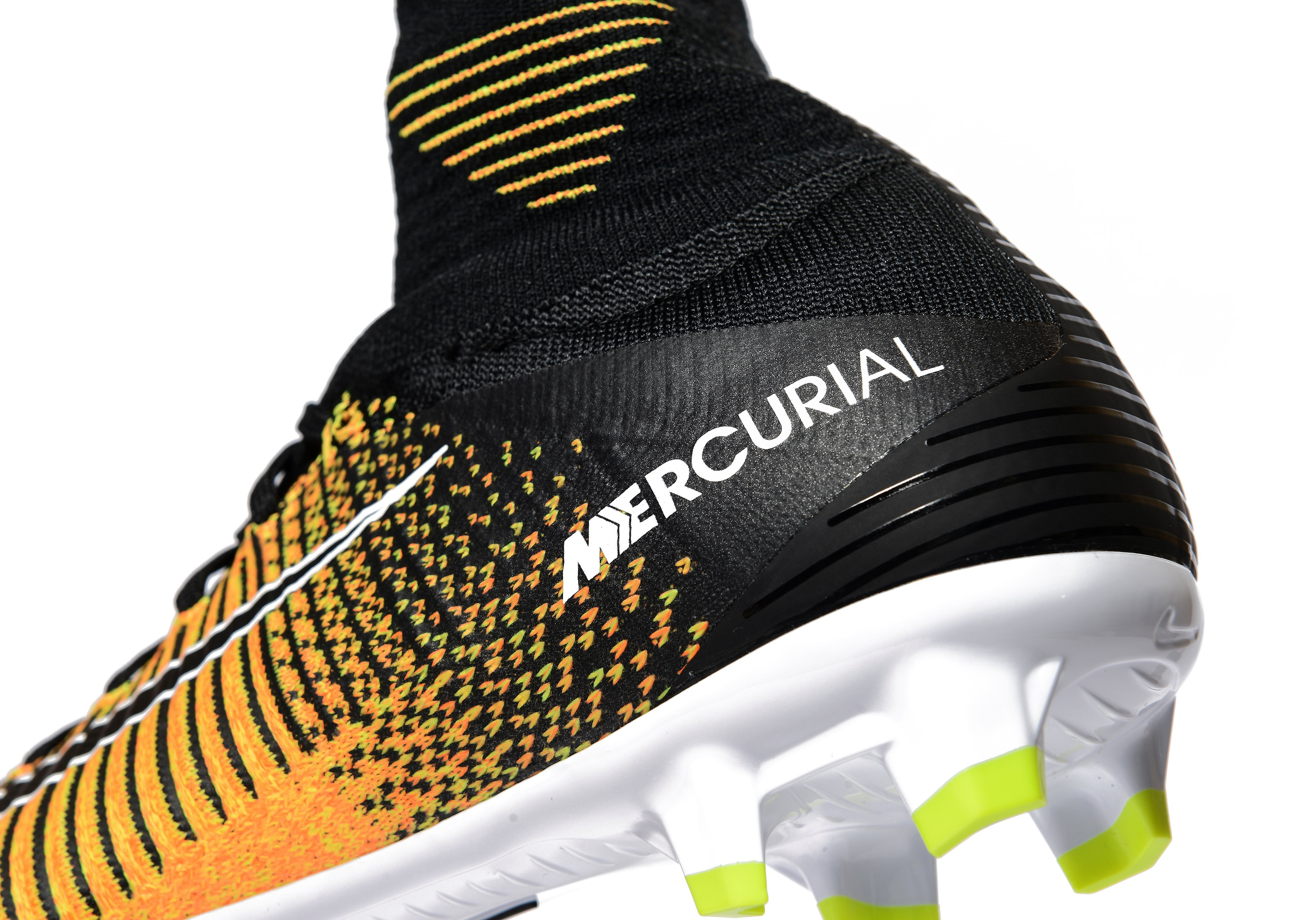 Nike Lock In Let Loose Mercurial Superfly FG Junior