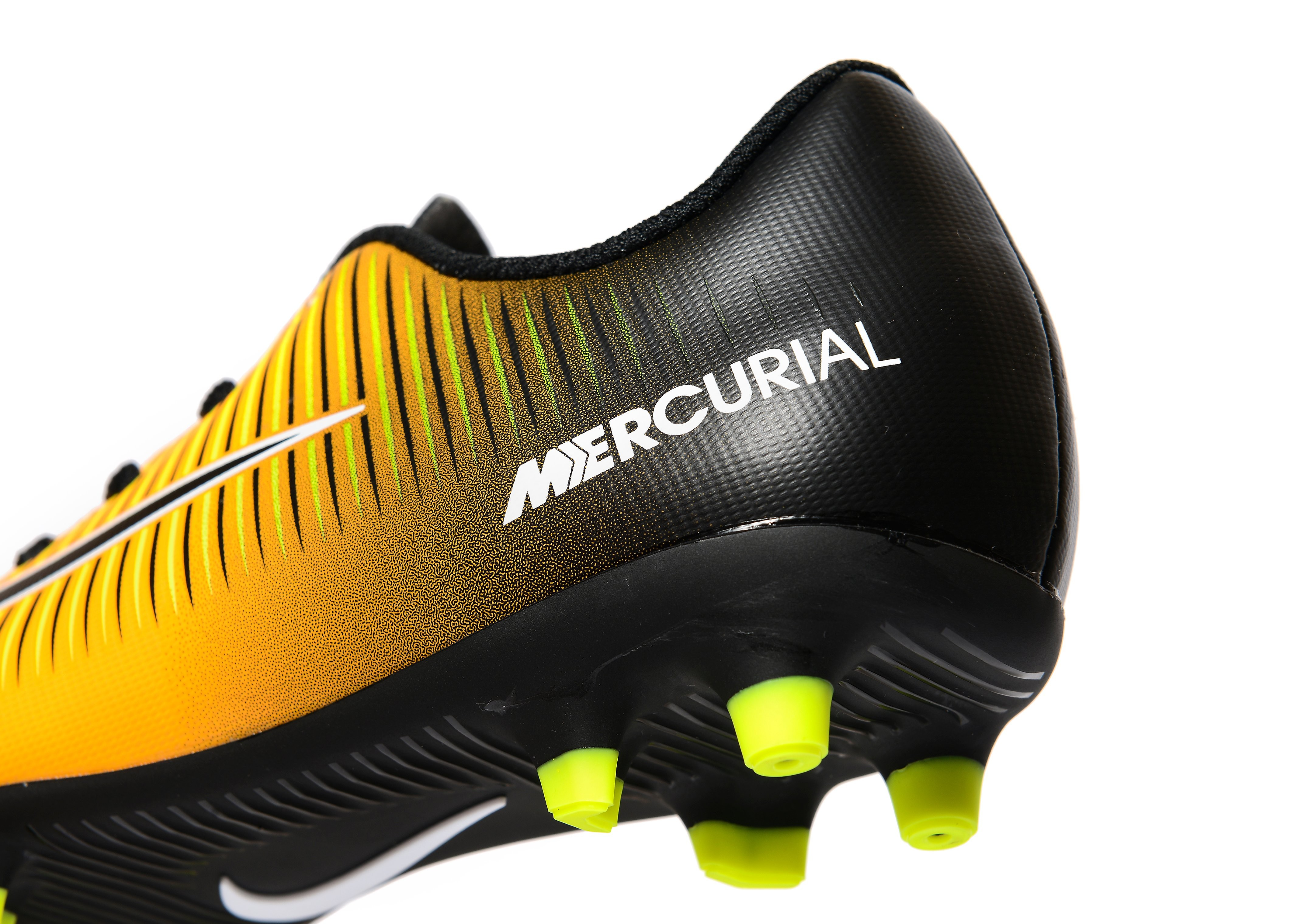 Nike Lock In Let Loose Mercurial Victory FG Children