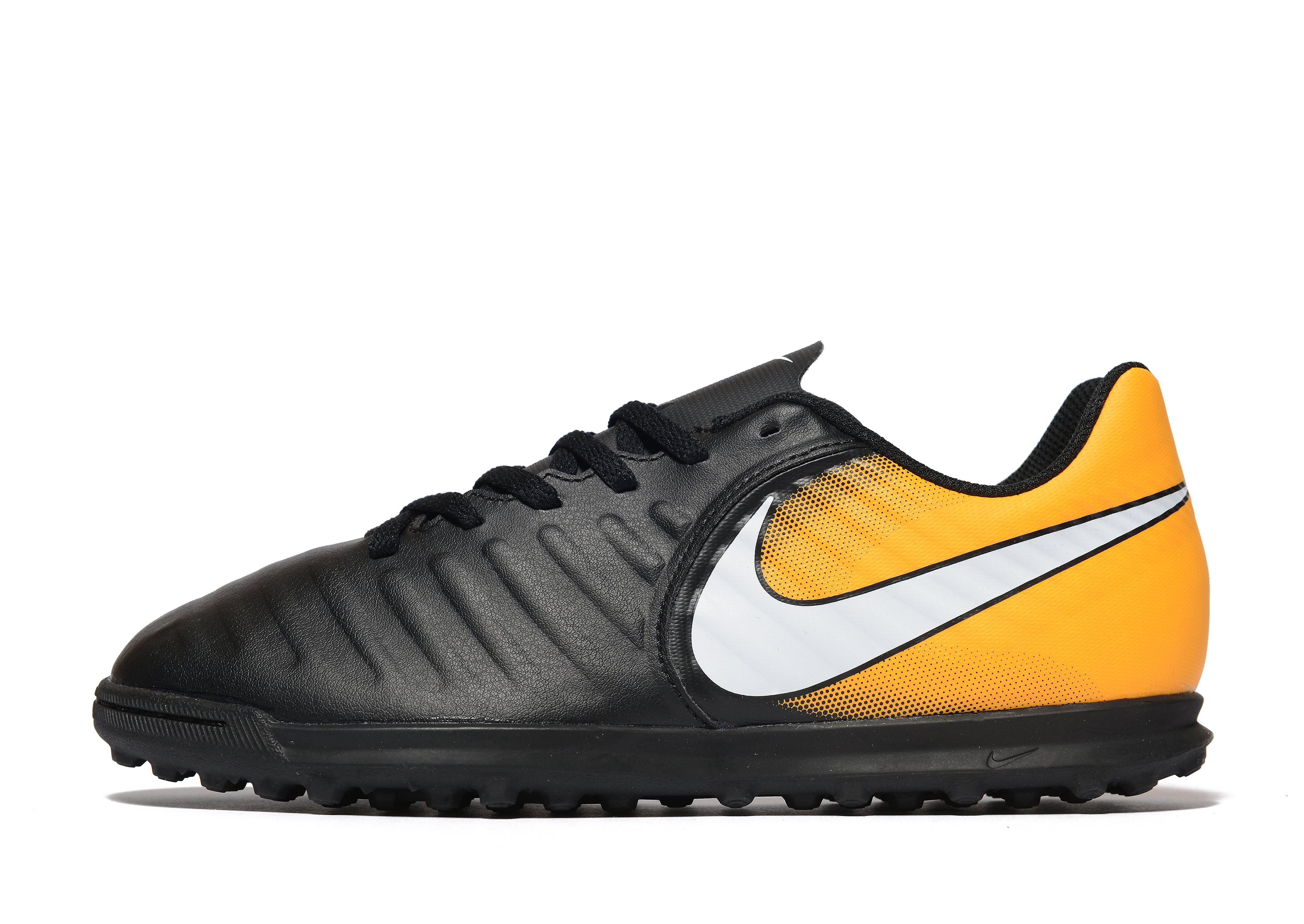Nike Lock In Let Loose Tiempo Rio IV FG Junior
