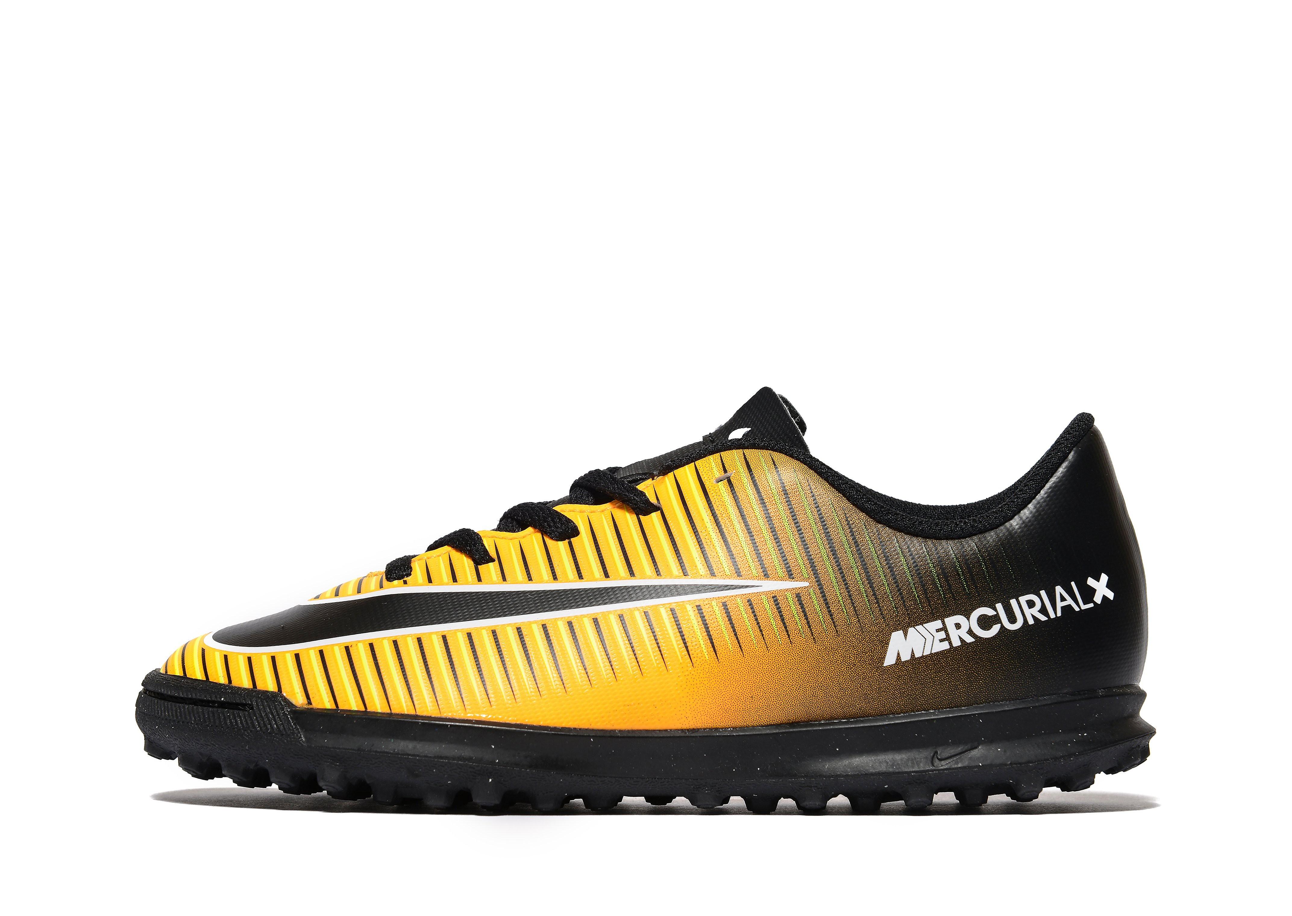 Nike Lock In Let Loose Mercurial Vortex III TF Enfant