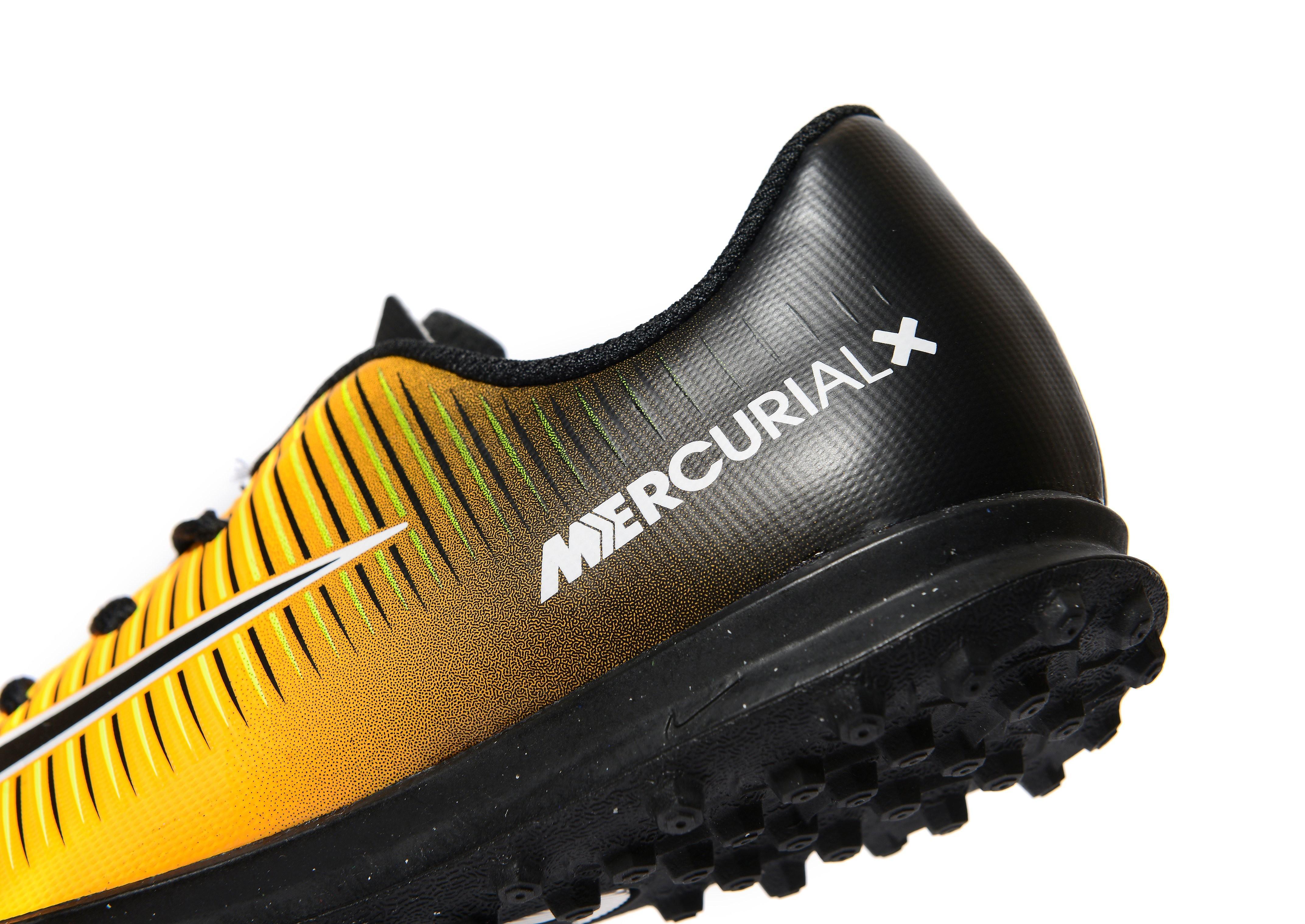 Nike Lock In Let Loose Mercurial Vortex III TF Children