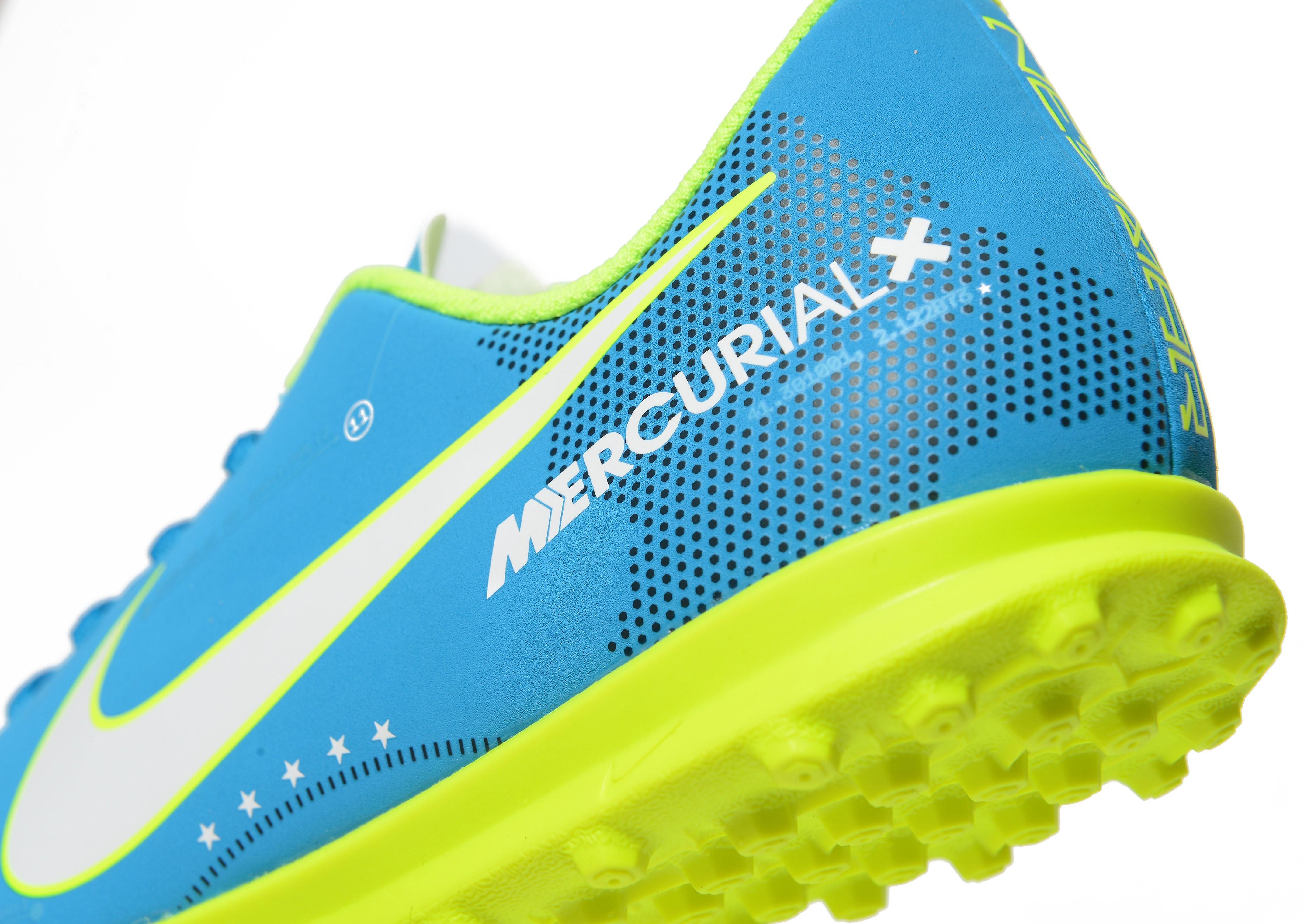 Nike Written In The Stars Neymar Mercurial Vortex TF Jr