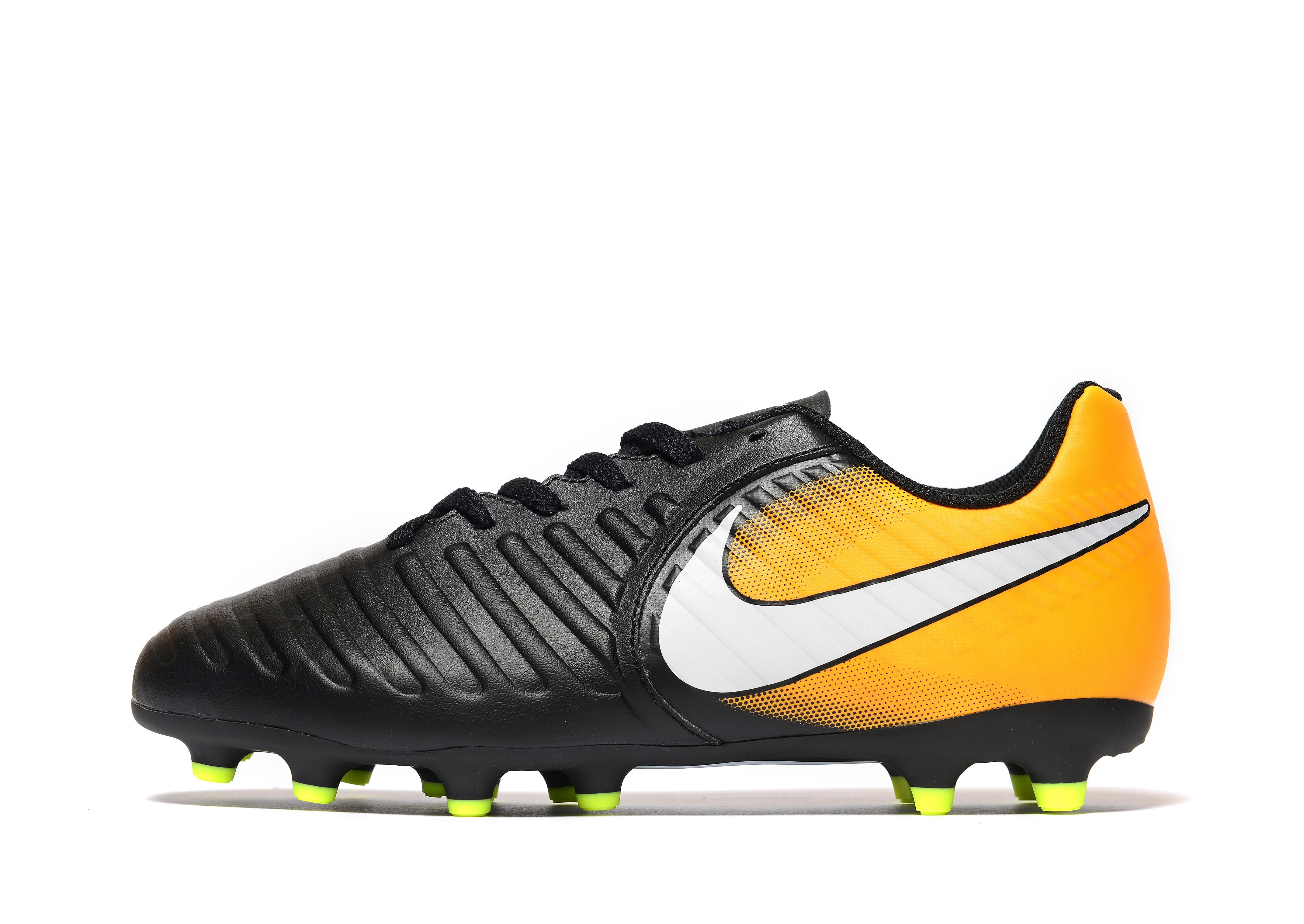 Nike Lock In Let Loose Tiempo Rio IV FG Children