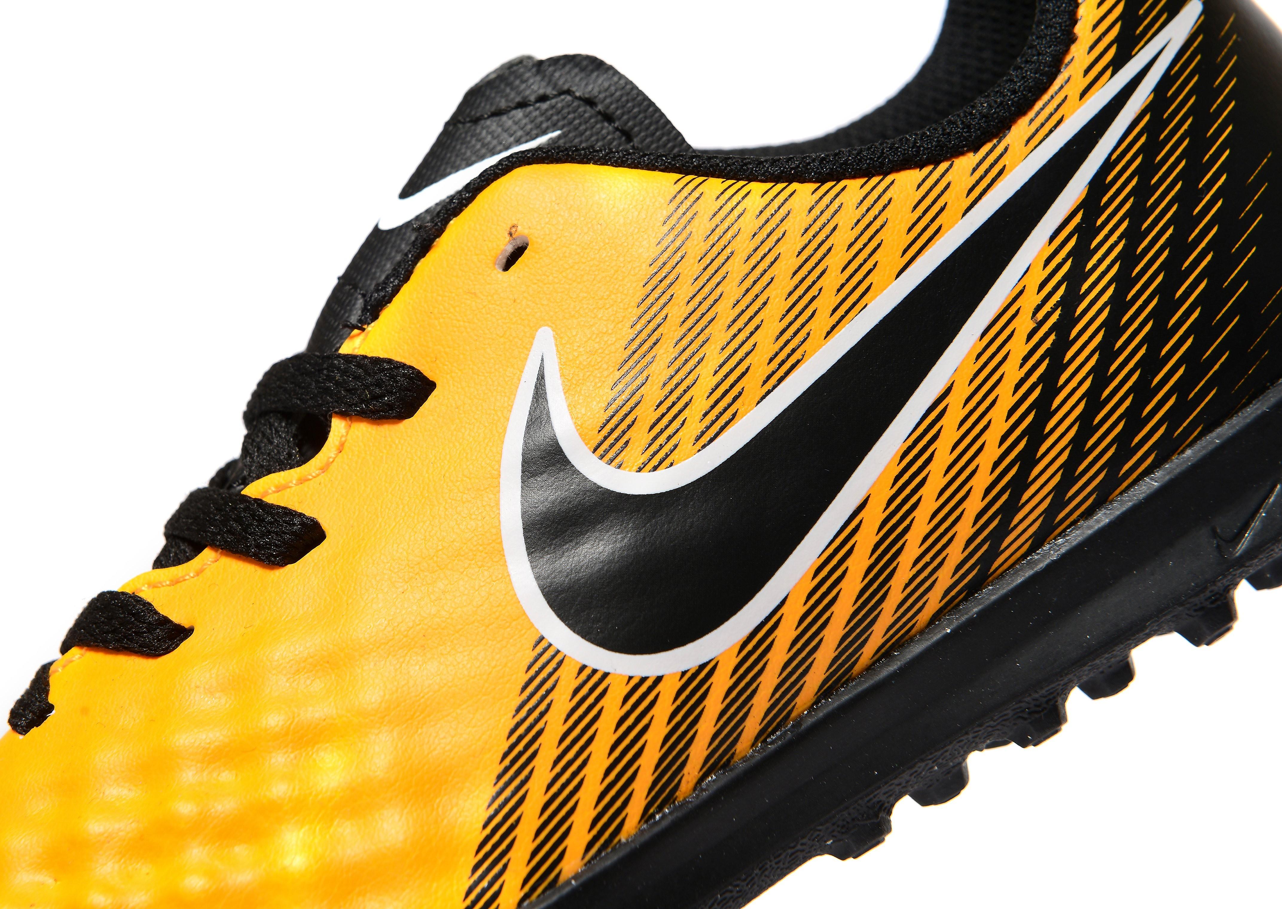 Nike Lock In Let Loose Magista Ola II Turf Children
