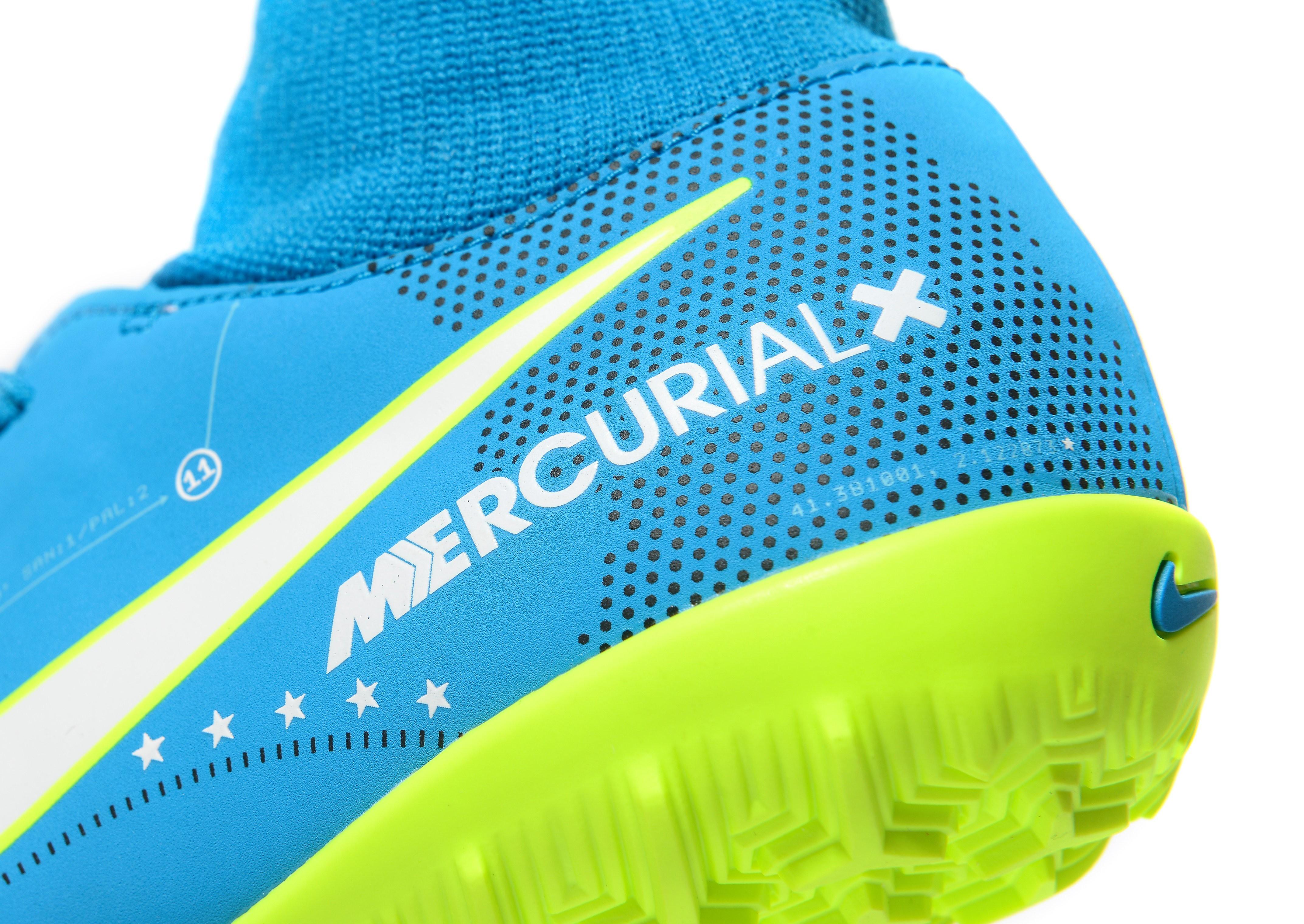 Nike Mercurial Victory Turf Neymar infantil