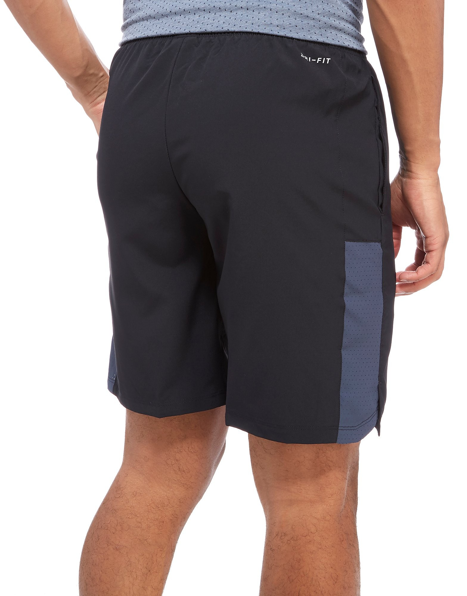 "Nike Challenger 9"" Shorts"