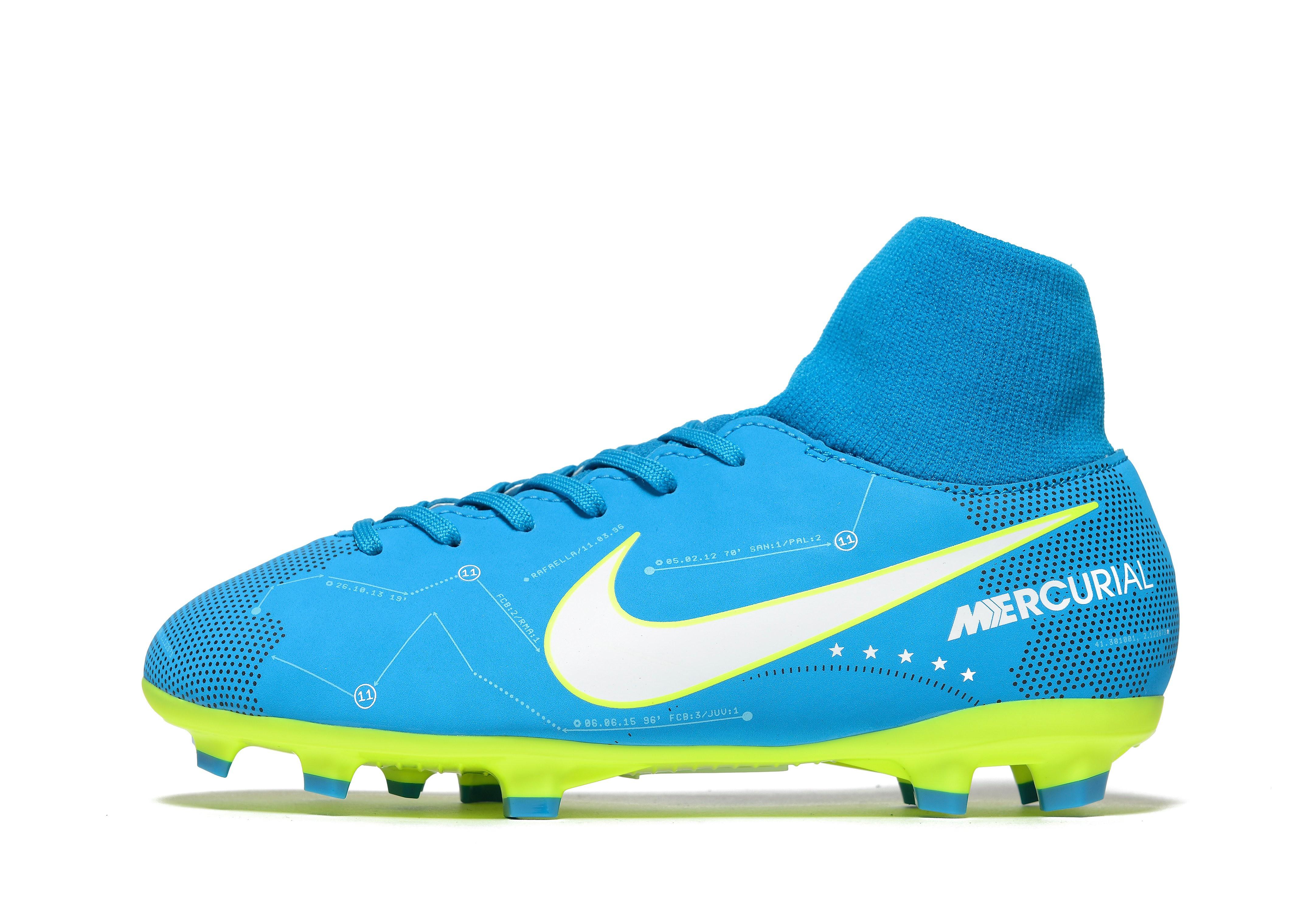Nike Written In The Stars Neymar Mercurial Vic FG infantil